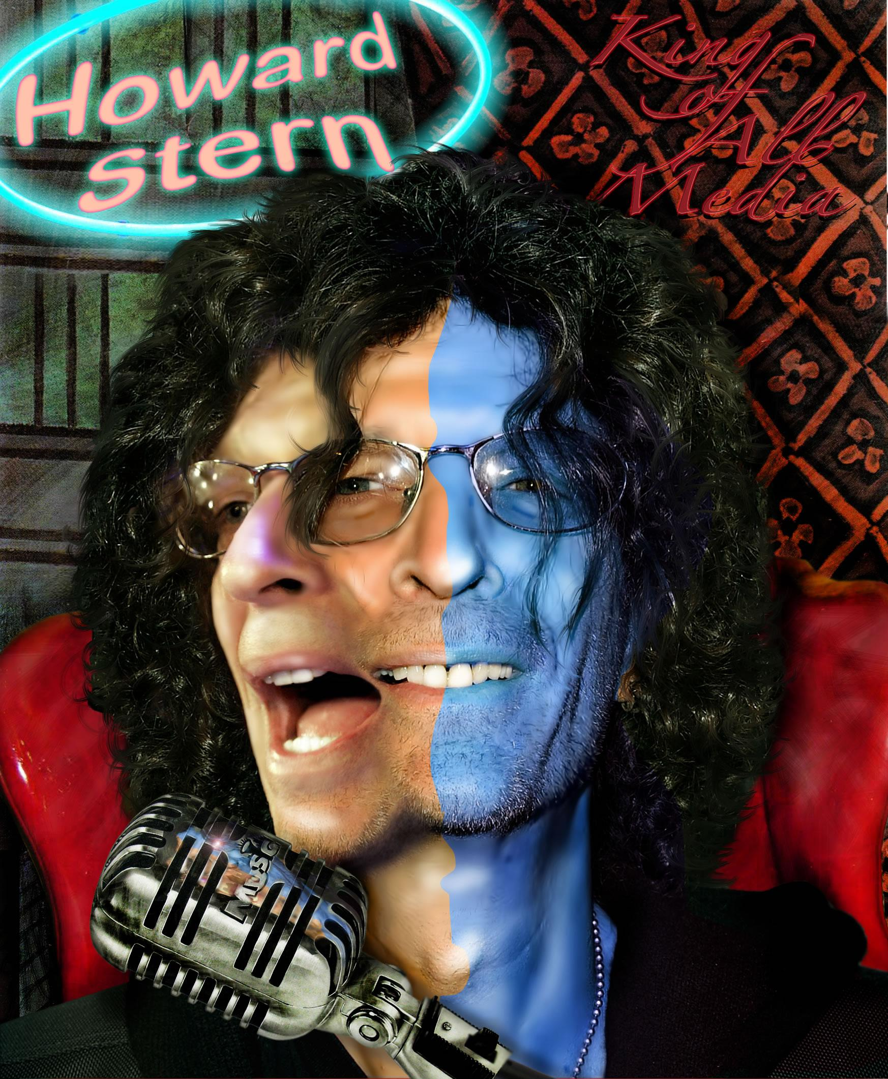 Best 59+ Howard Stern Wallpapers on HipWallpapers
