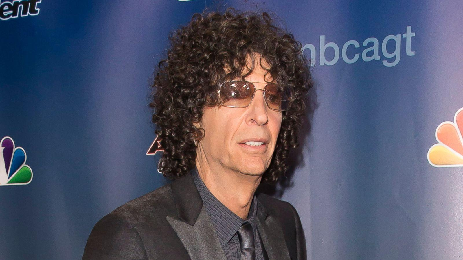 Howard Stern takes on Harvey Weinstein in Kimmel interview