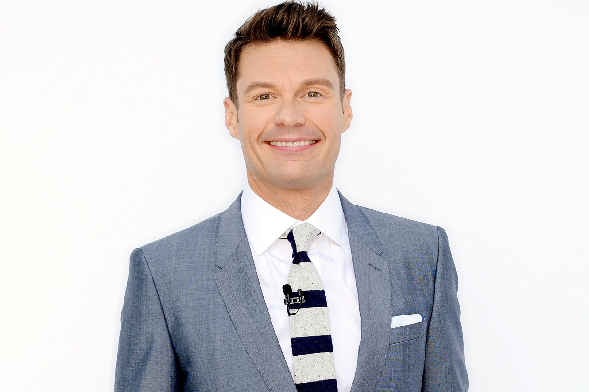 Ryan Seacrest Smile Wallpapers 63252 1920x1280px