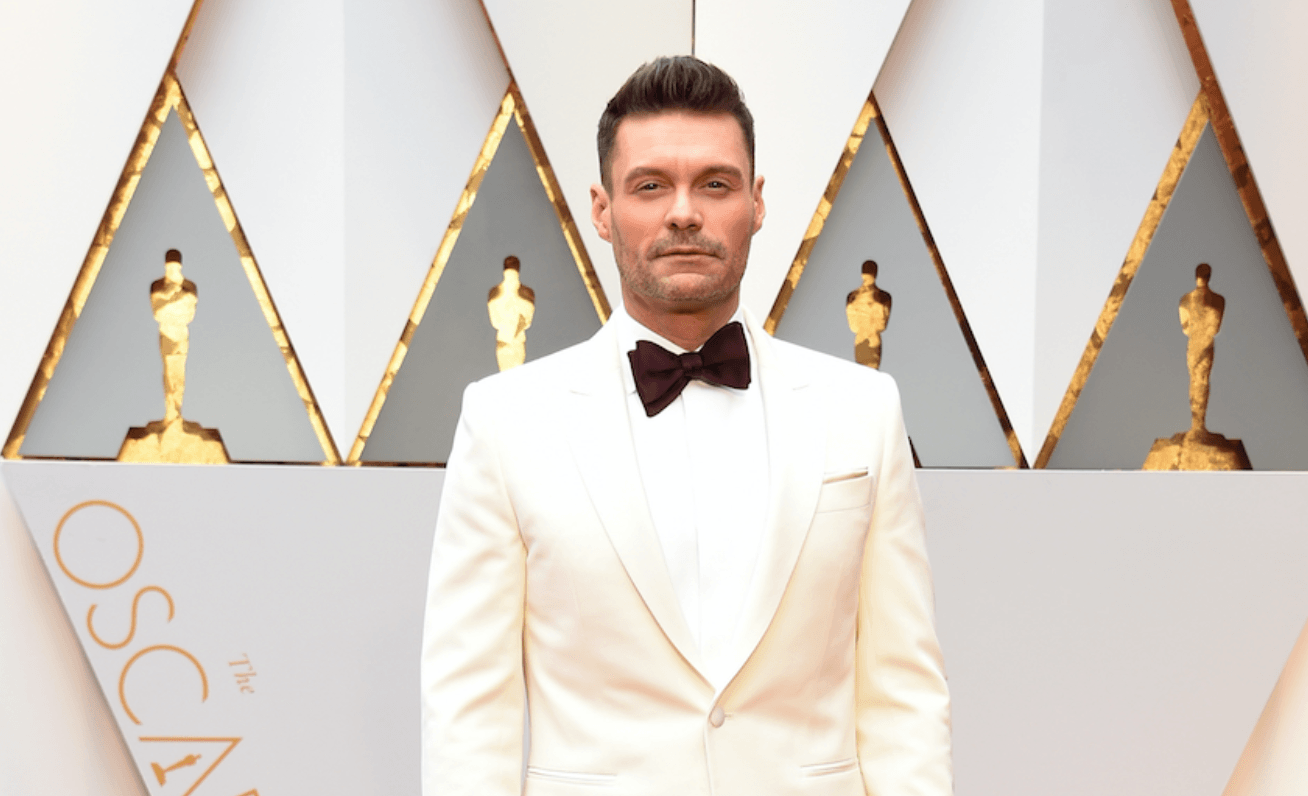 Will Ryan Seacrest Skip the Oscars Amid New Sexual Misconduct