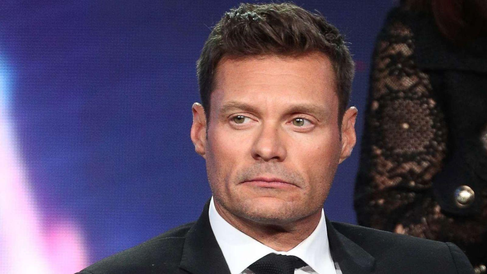 Ryan Seacrest responds to being 'wrongly accused of harassment