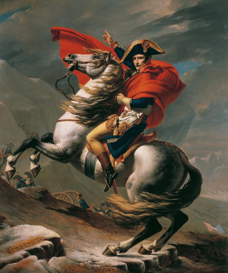 Napoleon Bonaparte Wallpapers Wallpaper Cave