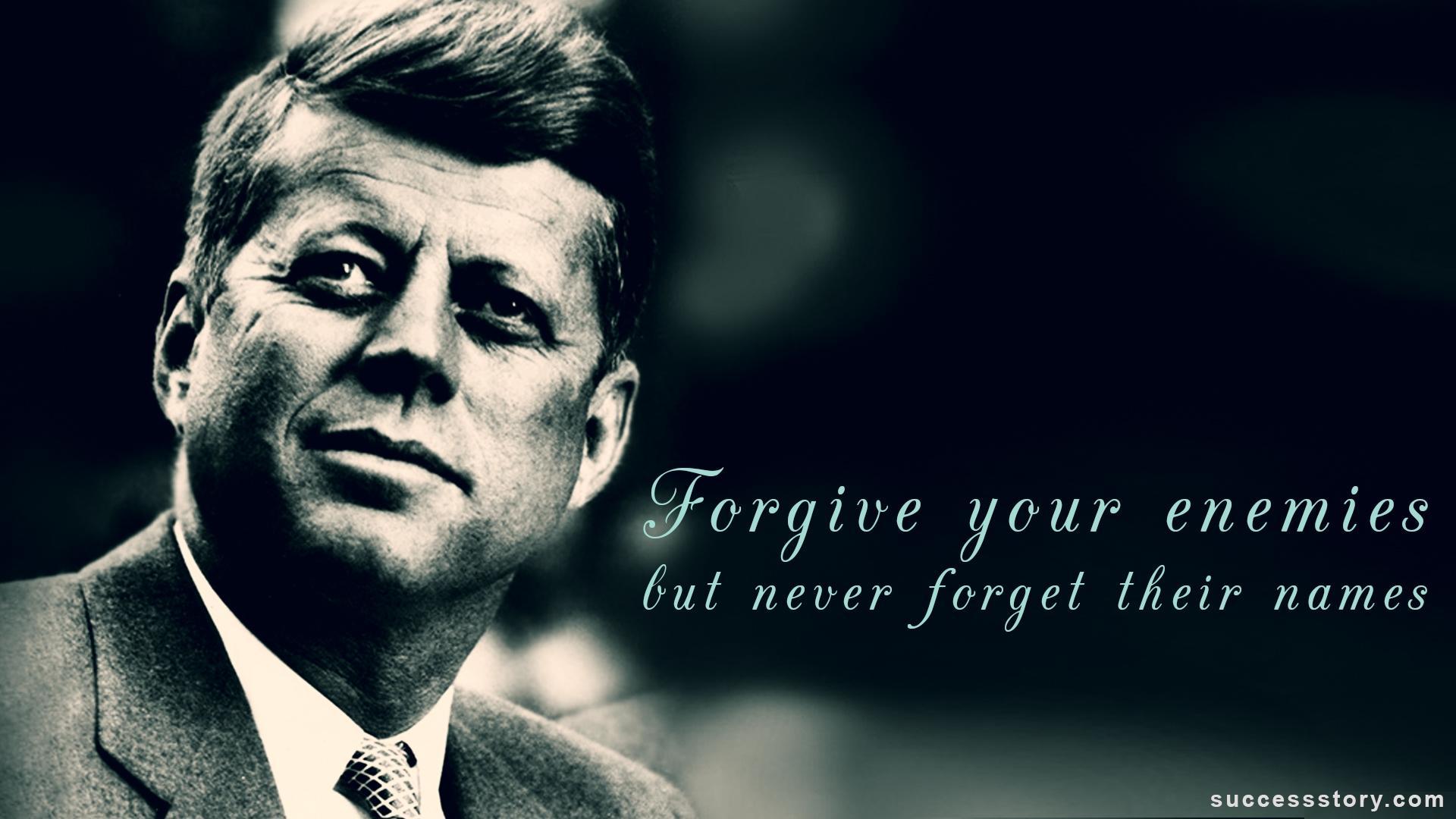 John F. Kennedy Wallpapers
