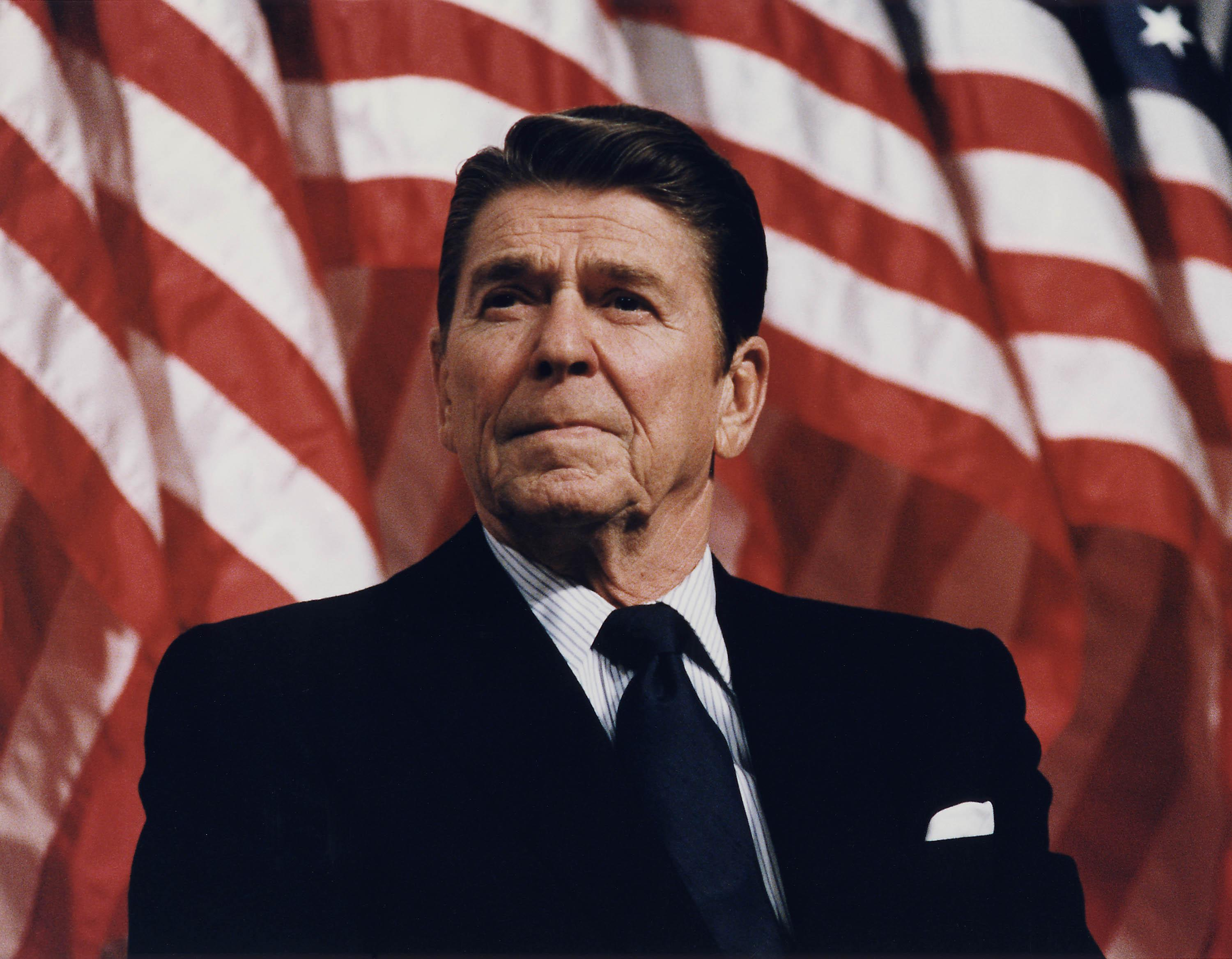 Ronald Reagan HD Wallpapers