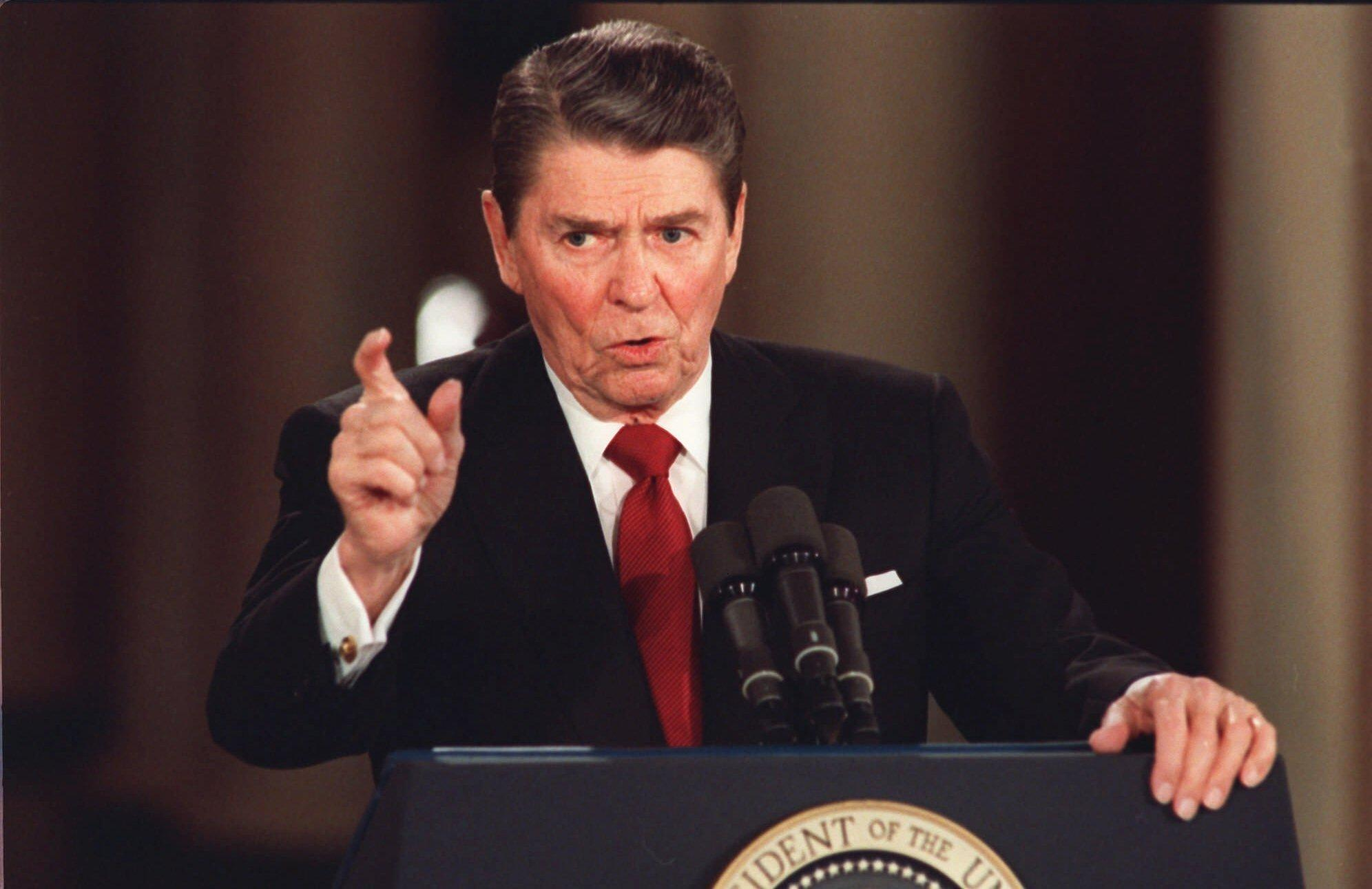 Ronald Reagan Wallpapers Image Photos Pictures Backgrounds