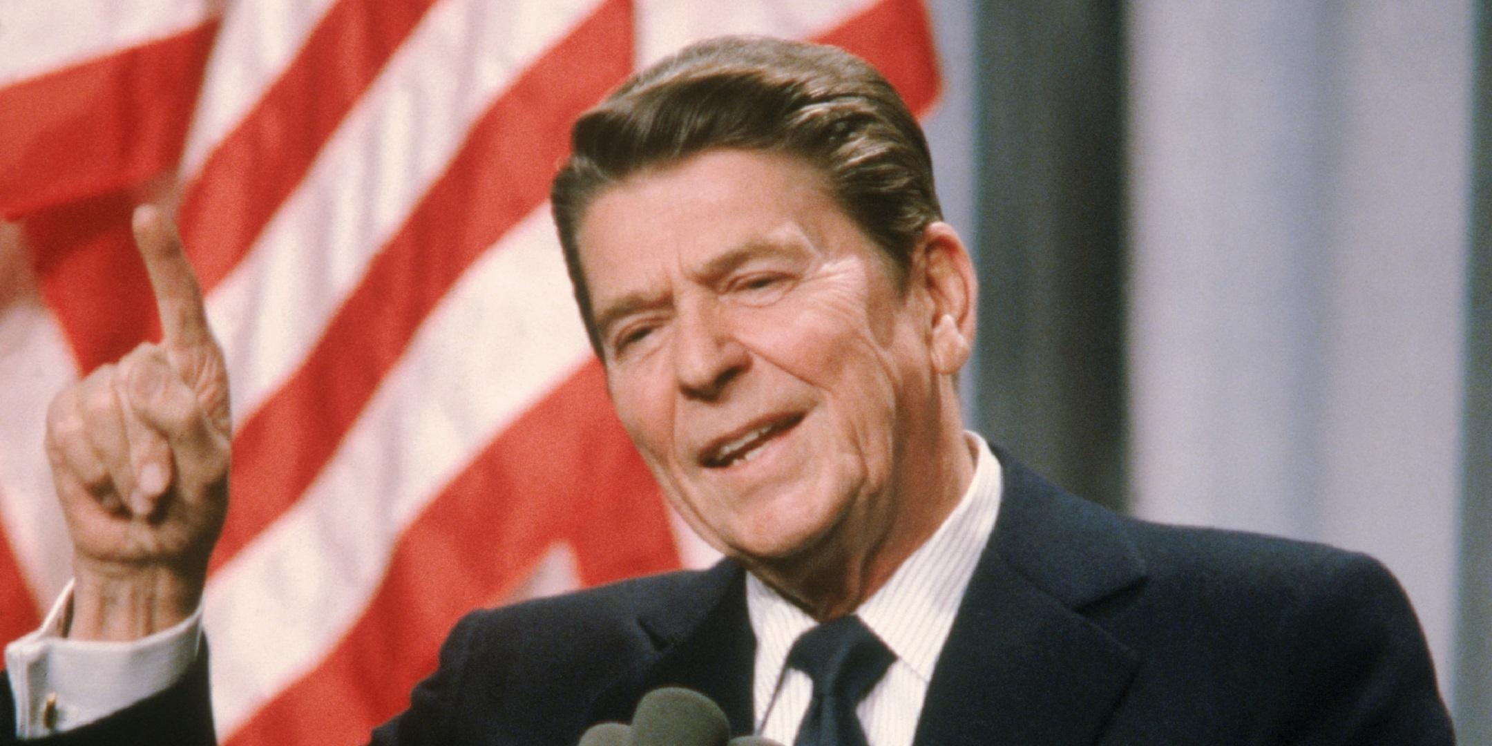 Ronald Reagan Computer Wallpapers