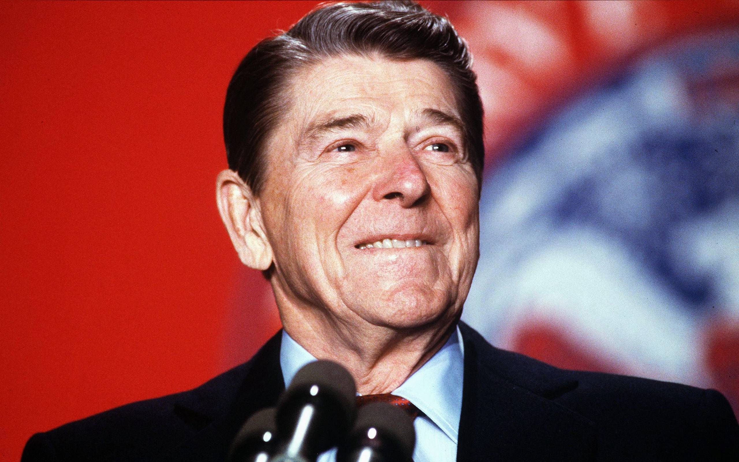Download wallpapers 2560x1600 ronald reagan, california, president