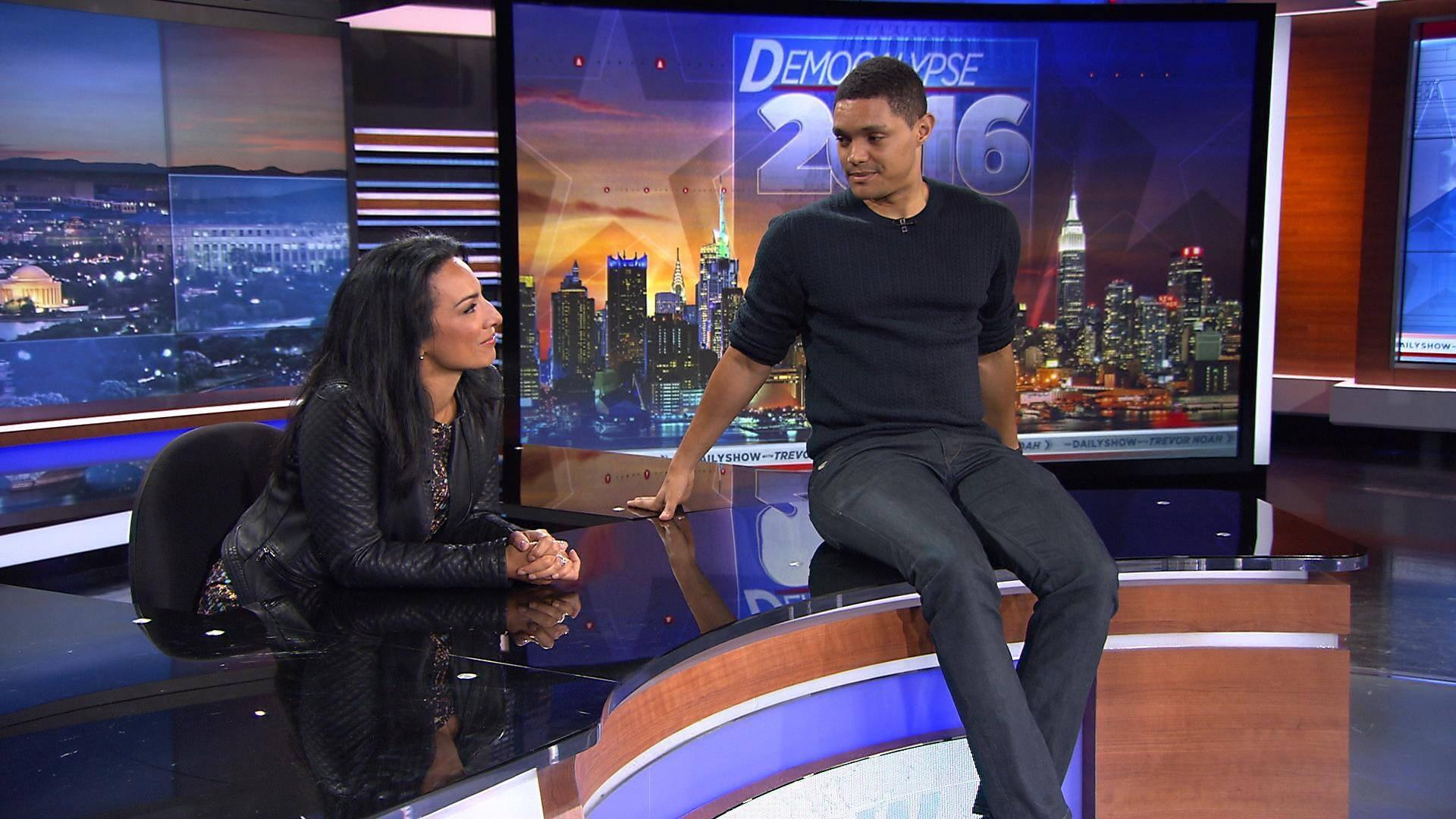 Sunday is Full of Uplifting Beauty – My New Crush is Trevor Noah ...