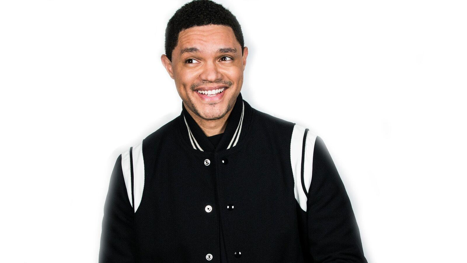 Daily Show host Trevor Noah coming to the Walmart AMP in 2019 ...