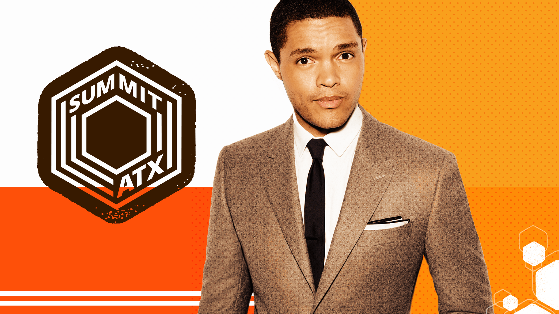 10 Things you Might Not Know about Trevor Noah | Spredfast