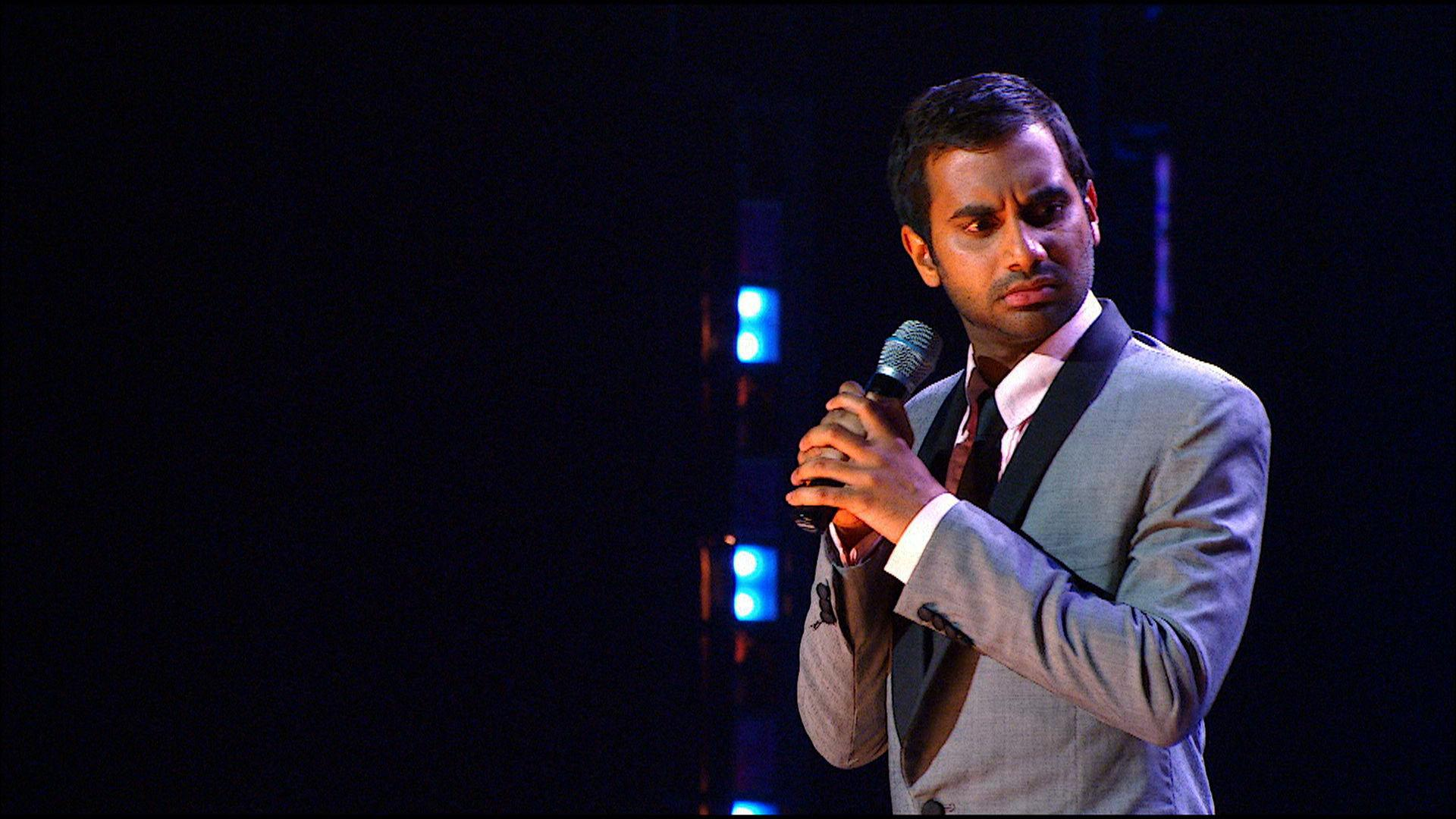 Aziz Ansari Wallpapers Images Photos Pictures Backgrounds