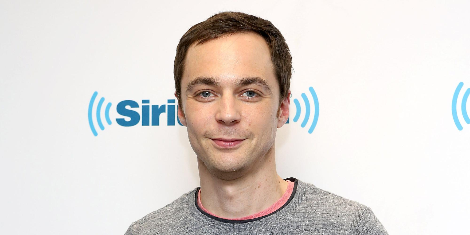 Gallery For > Jim Parsons Wallpapers