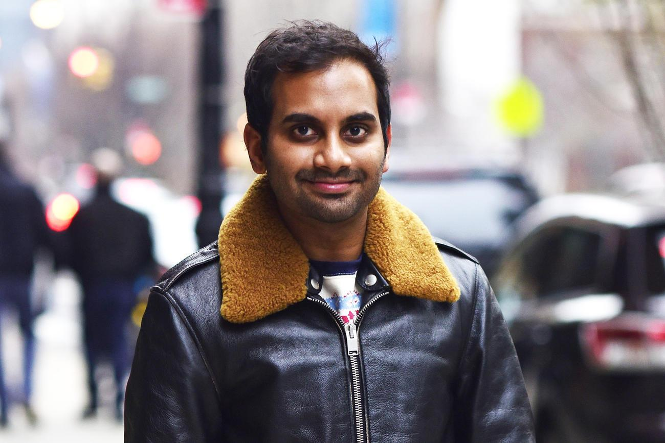What You Need to Know About Aziz Ansari's New Netflix Comedy | TV Guide
