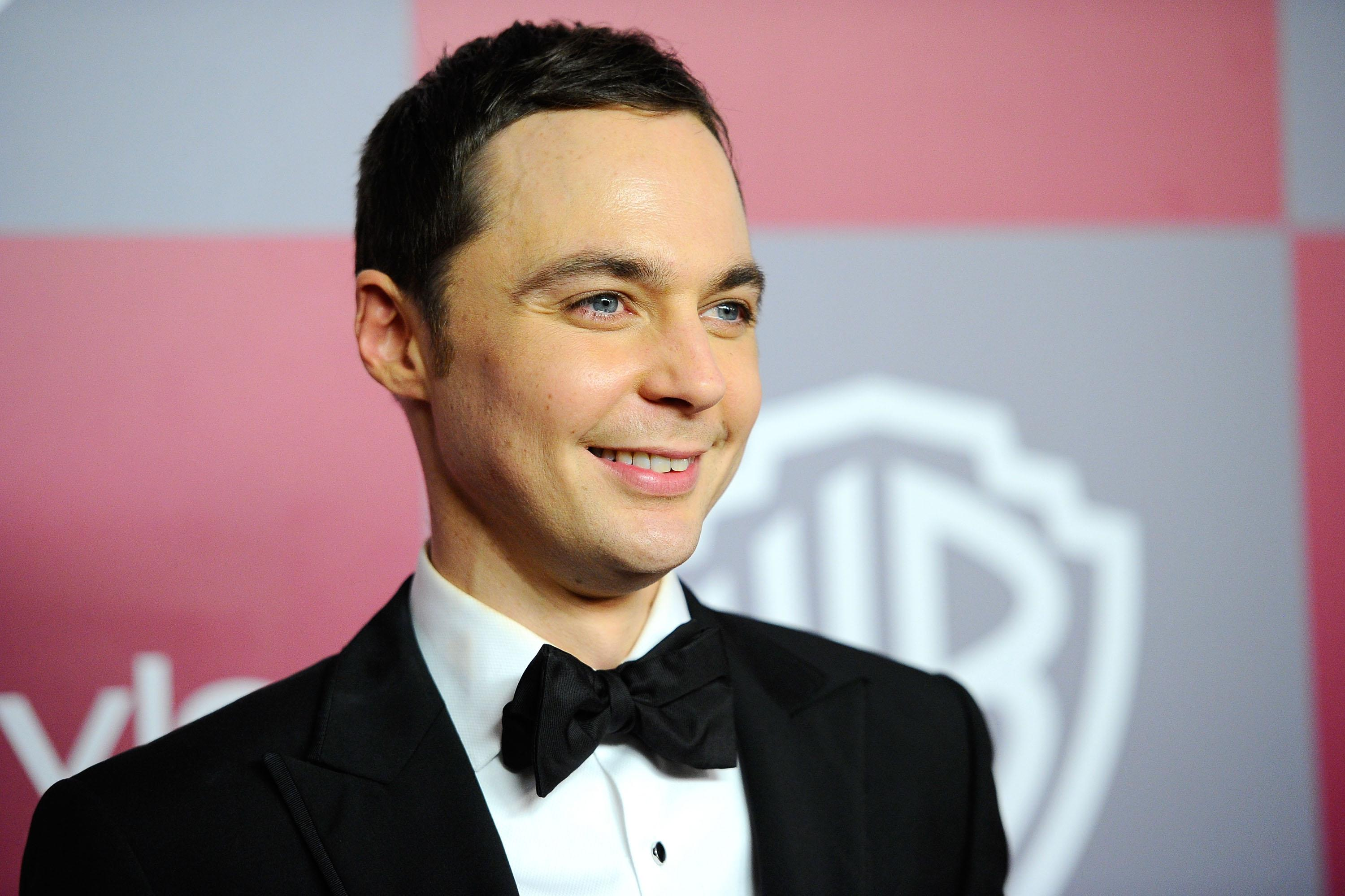 Jim Parsons HD Wallpaper | Background Image | 3000x1998 | ID:752552 ...