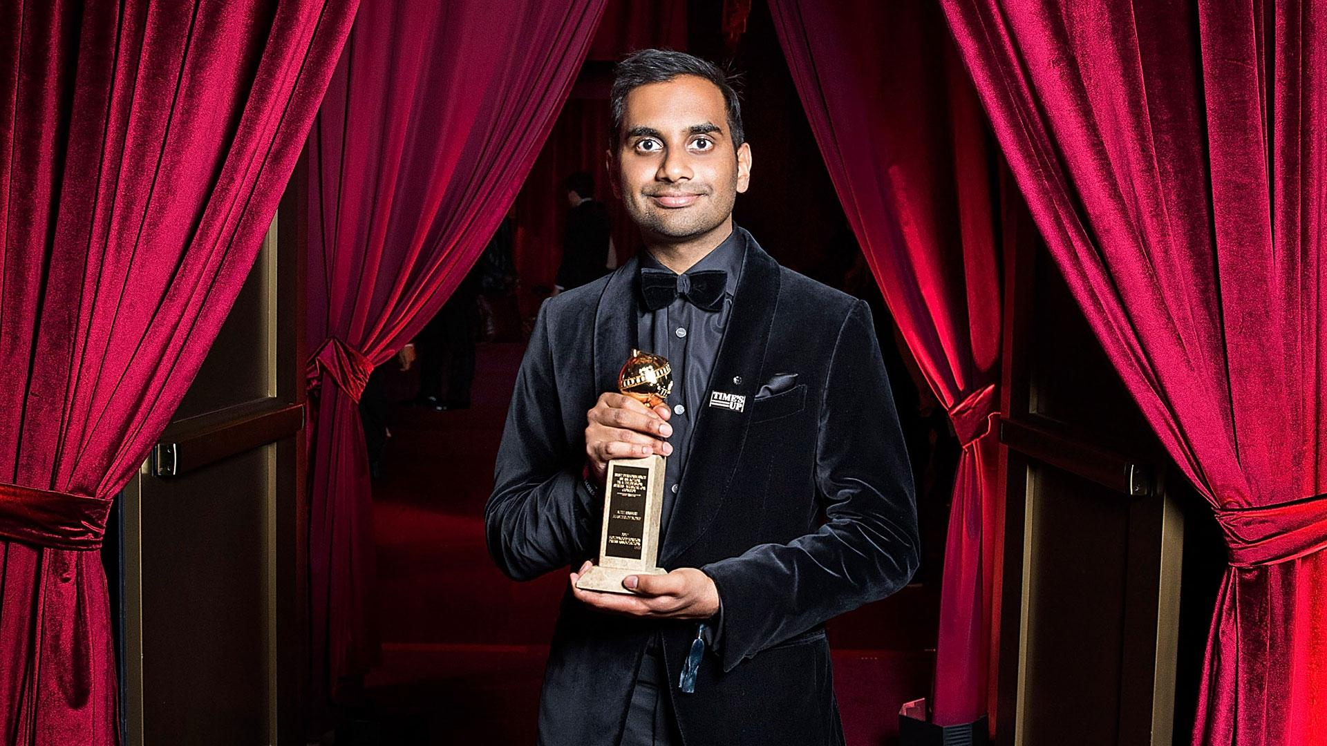 What the Aziz Ansari Allegations Teach Us About Our Limited Idea of ...