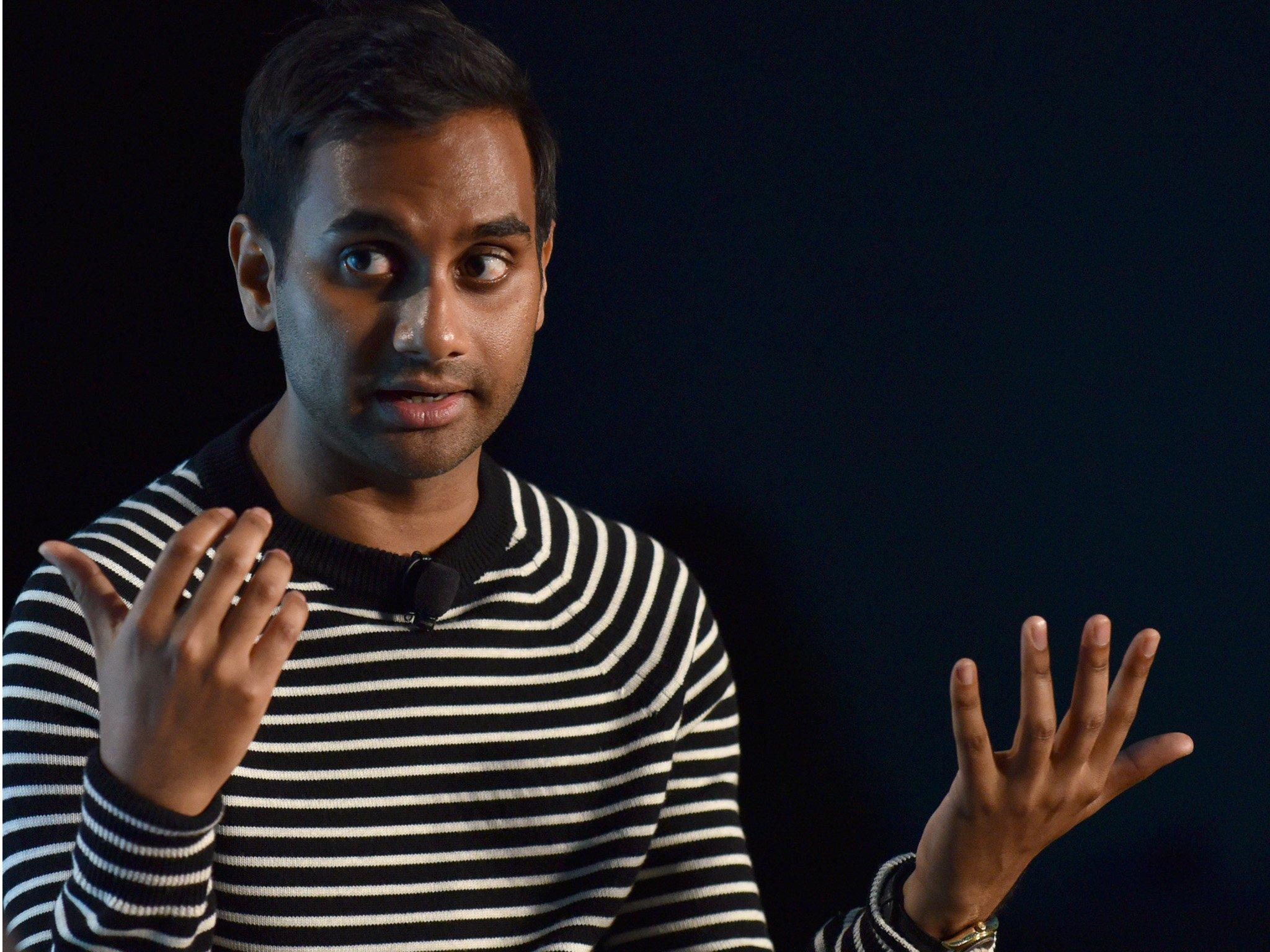 Aziz Ansari - latest news, breaking stories and comment - The ...
