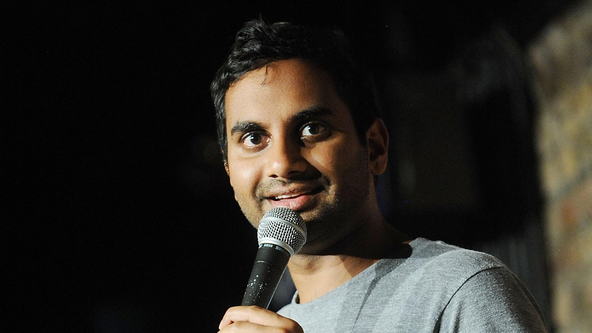 Aziz Ansari Addresses #MeToo Allegations – but Doesn't Say Sorry ...