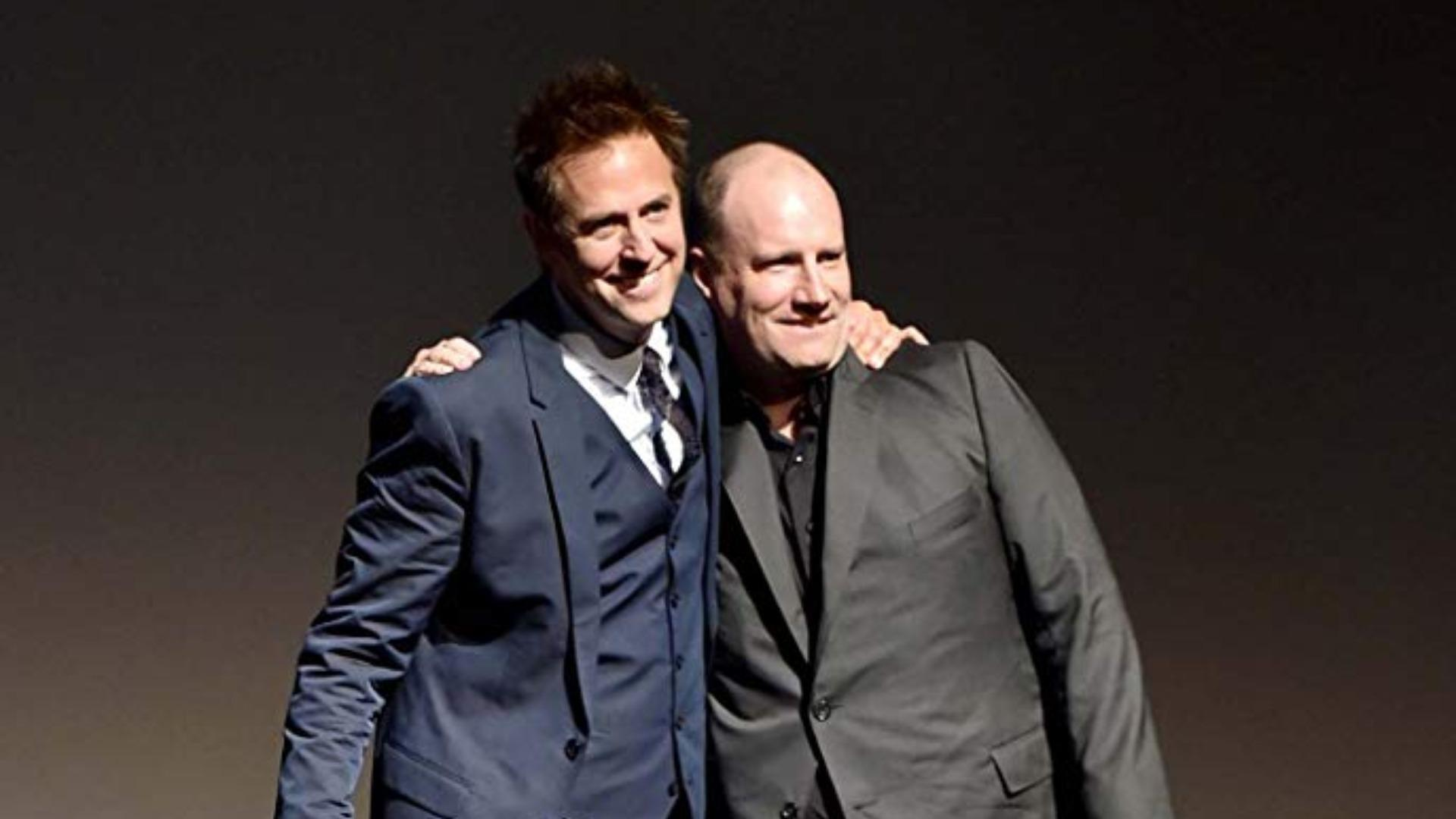Kevin Feige Sides with James Gunn. Warner Bros Shows Interest in