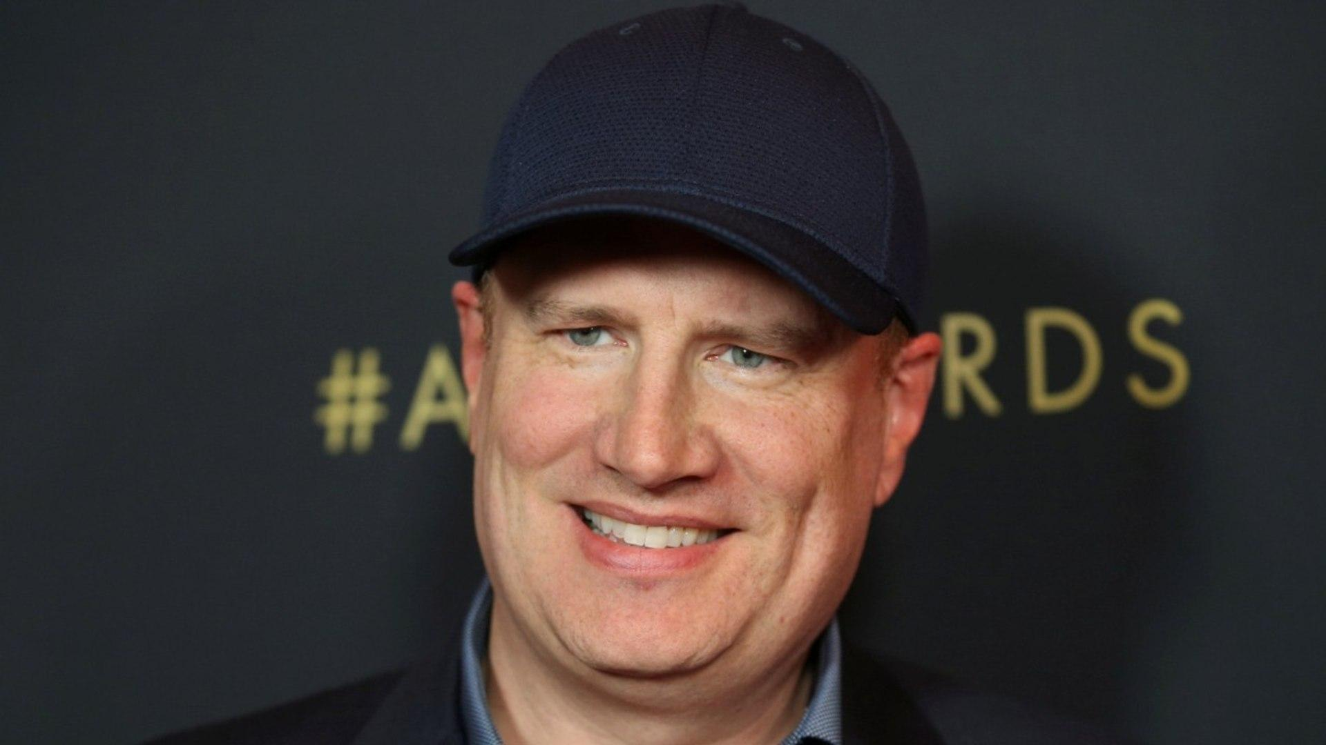 Marvel Studios' Kevin Feige Once About Worried 'Iron Man'