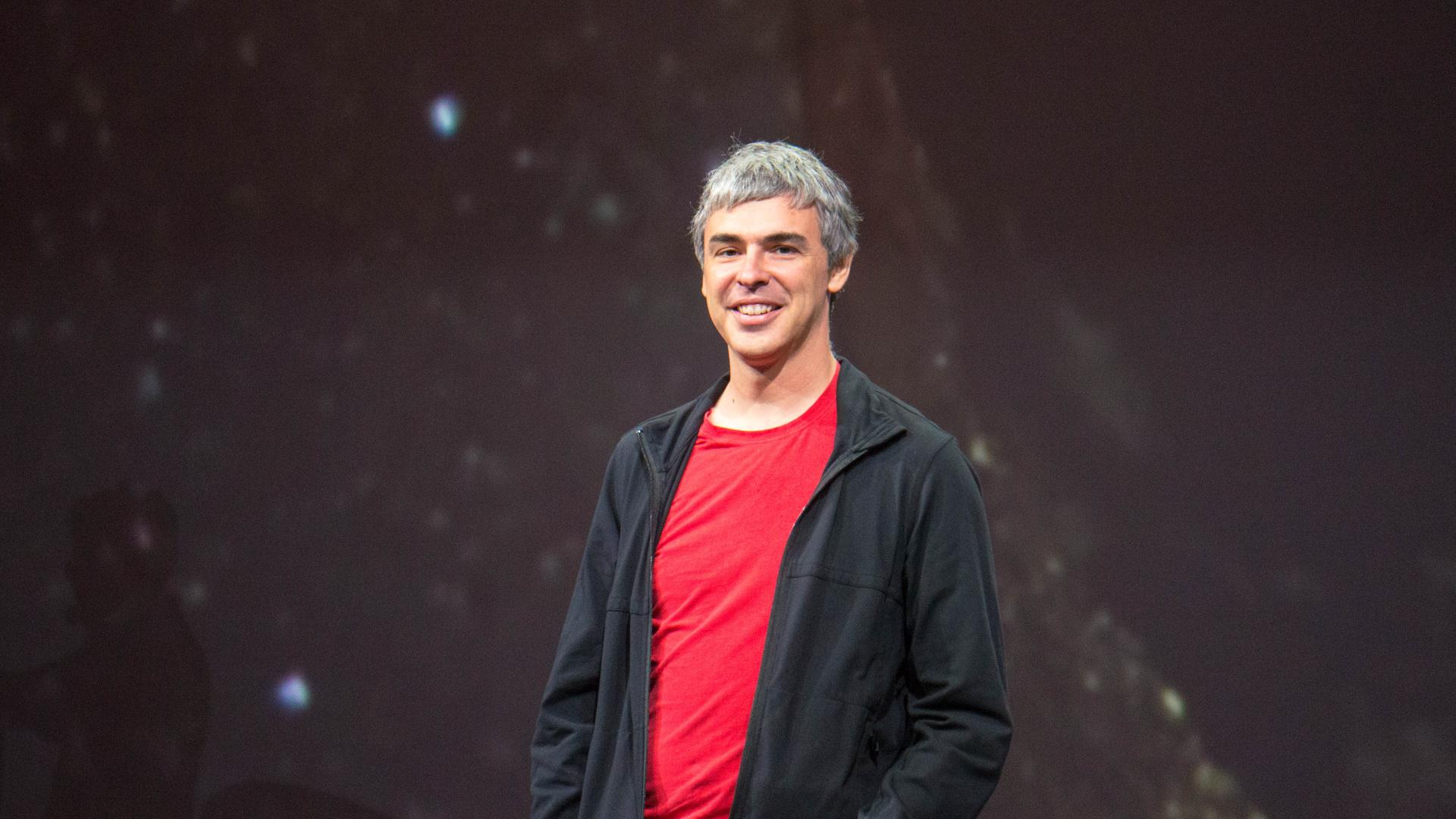 1920x1080 Larry Page, Google Ceo, Photos Of Larry Page, Larry Page ...
