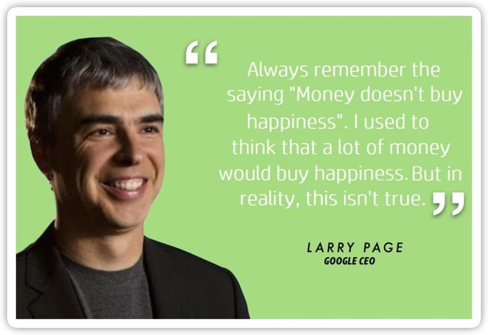 PixaDunes Larry Page Google Ceo Motivational Quotes Hd Quality Wall ...