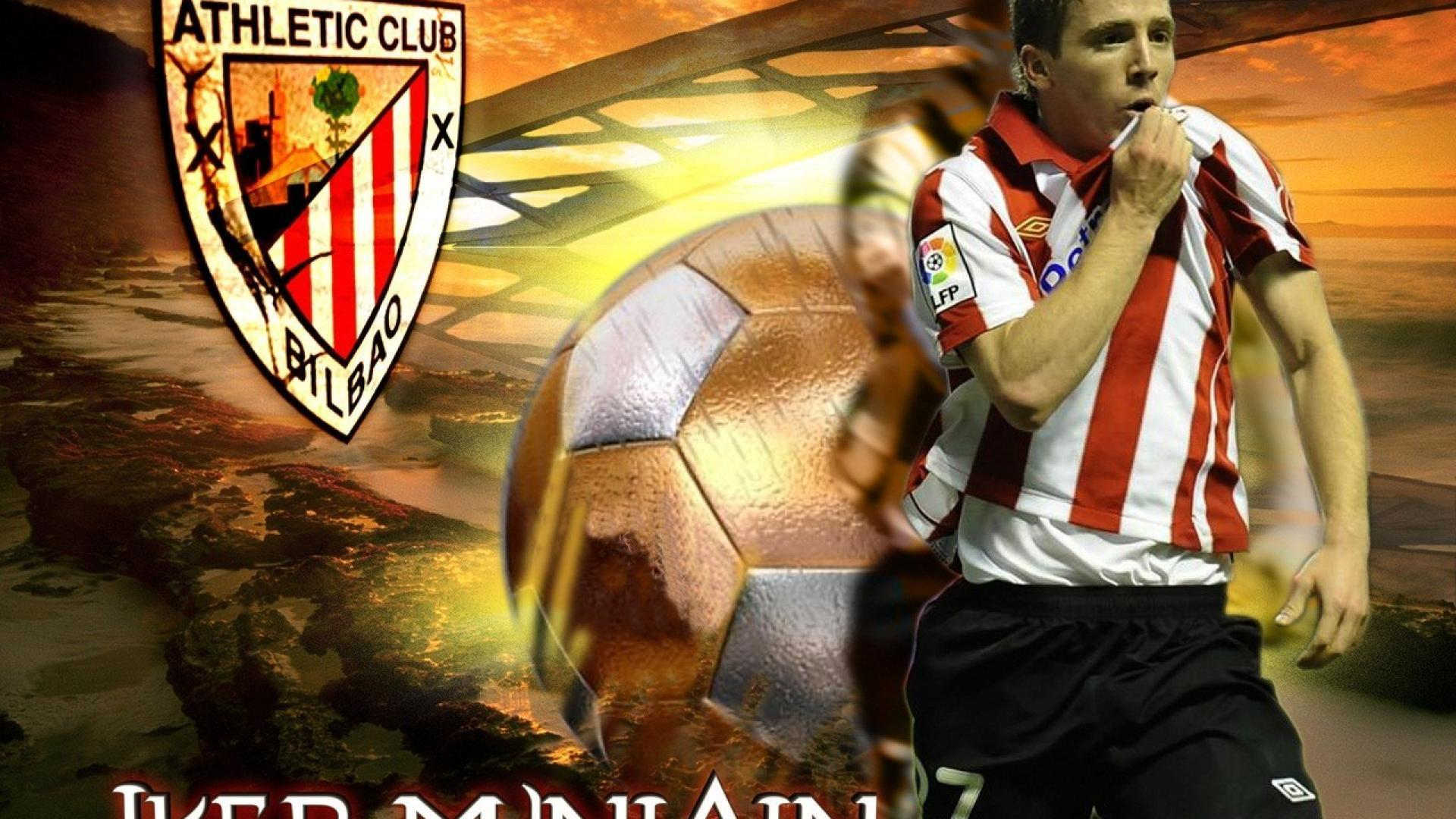 Soccer athletic bilbao club wallpapers