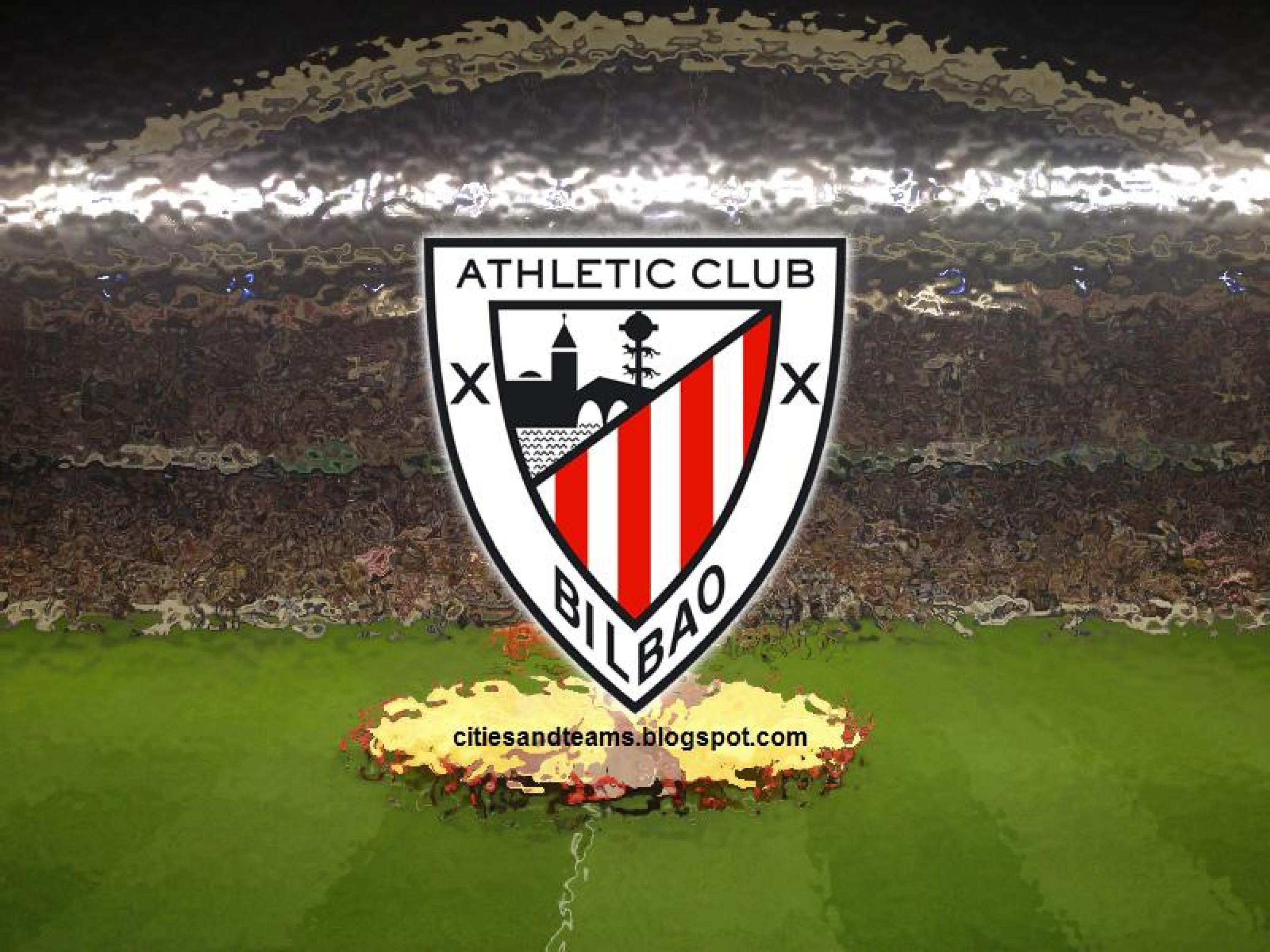 Free Athletic Bilbao Wallpapers