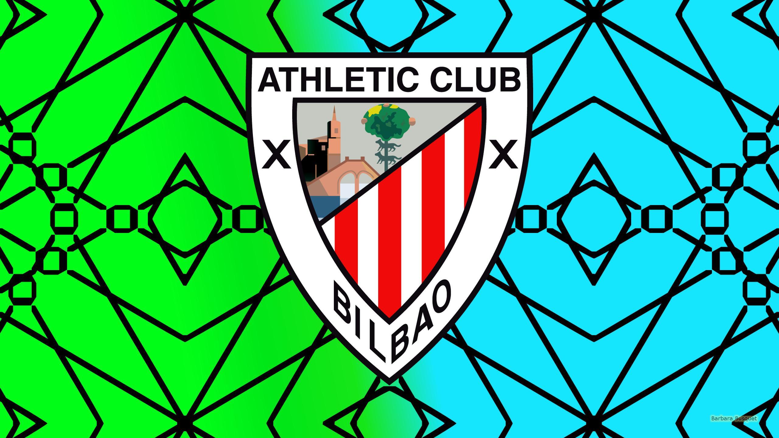 Athletic Bilbao Wallpapers - Wallpaper Cave