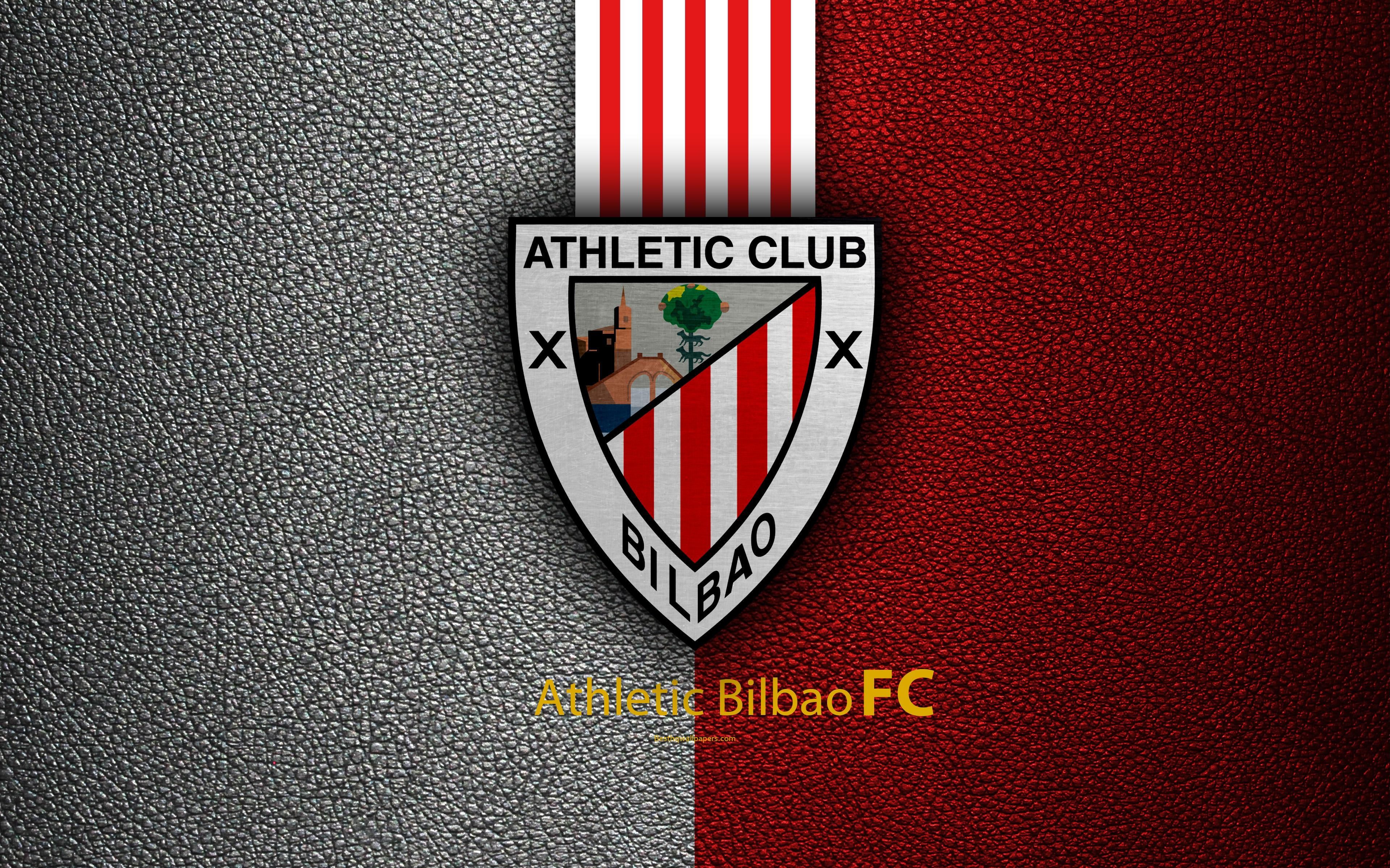 Athletic Bilbao 4k Ultra HD Wallpapers