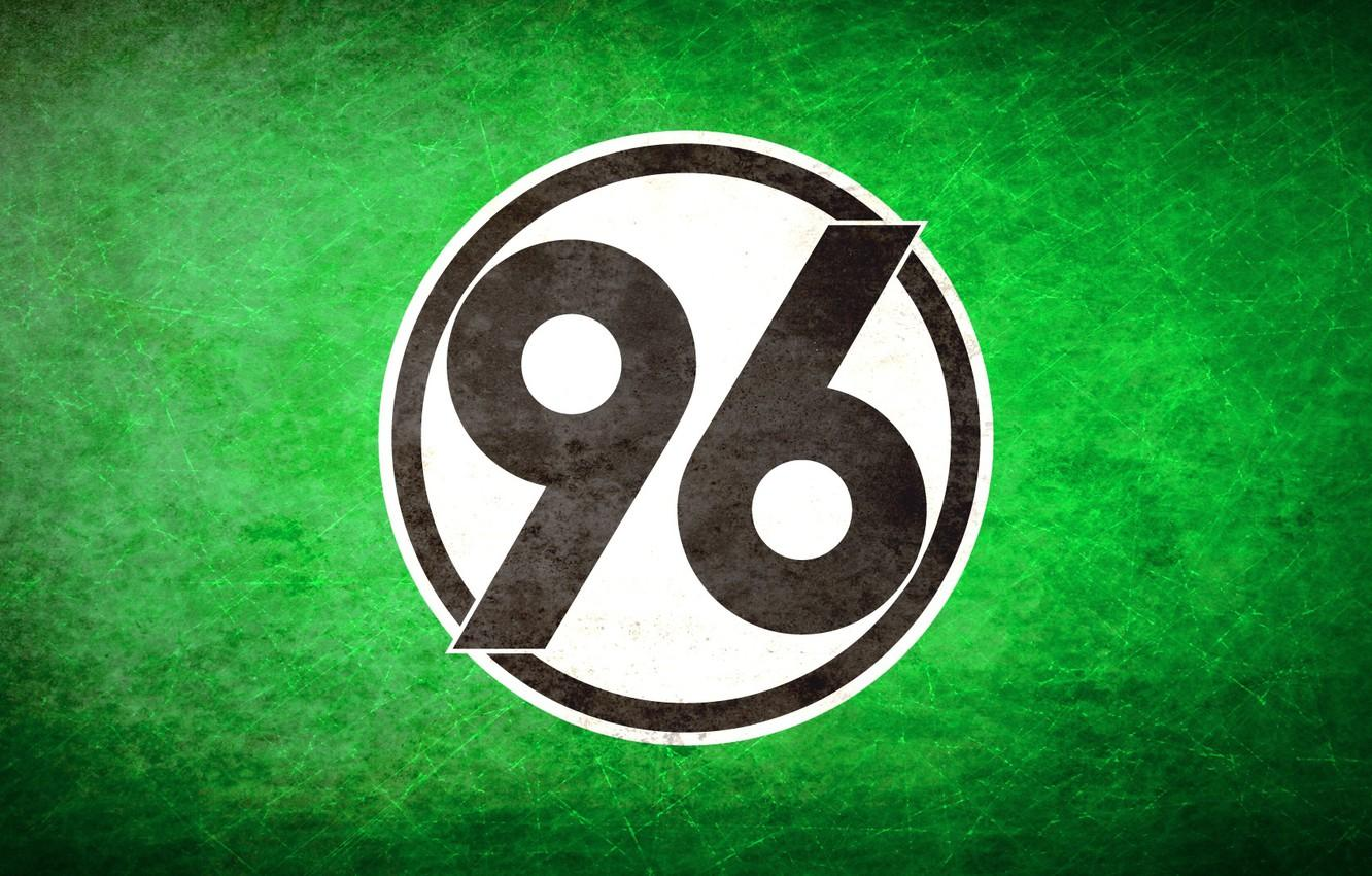 Wallpapers wallpaper, sport, logo, football, Hannover 96 image for