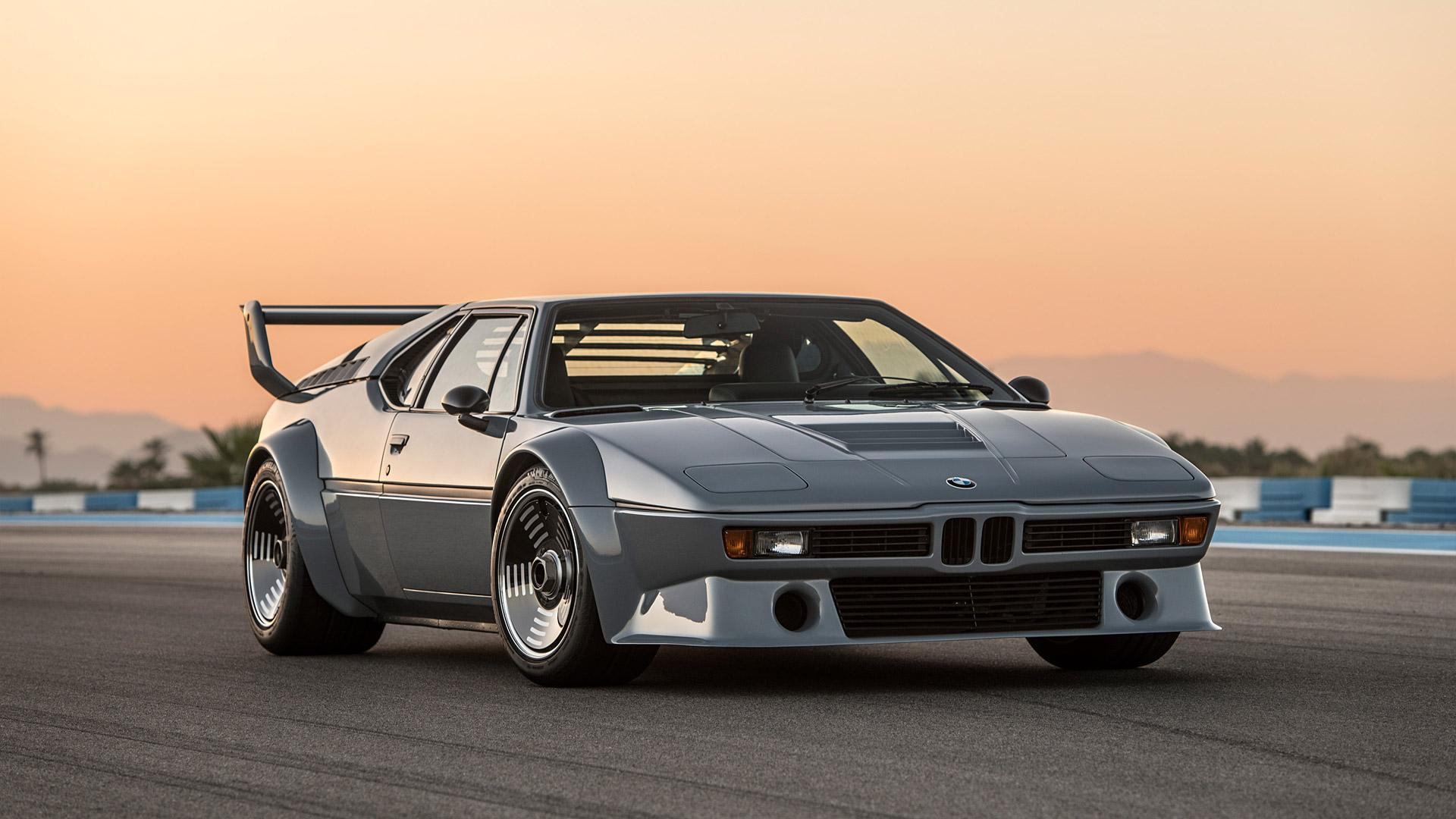 BMW M1 Wallpapers - Wallpaper Cave