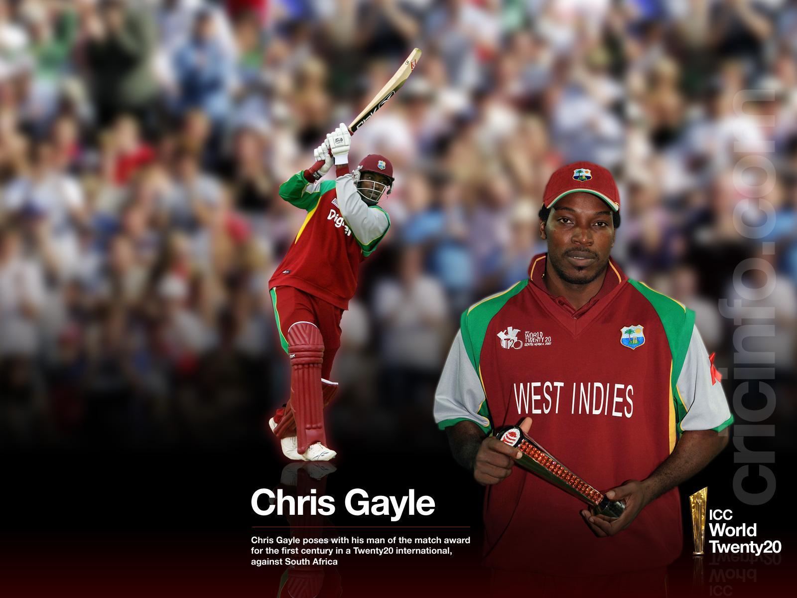 West Indies Cricket Team Background 8