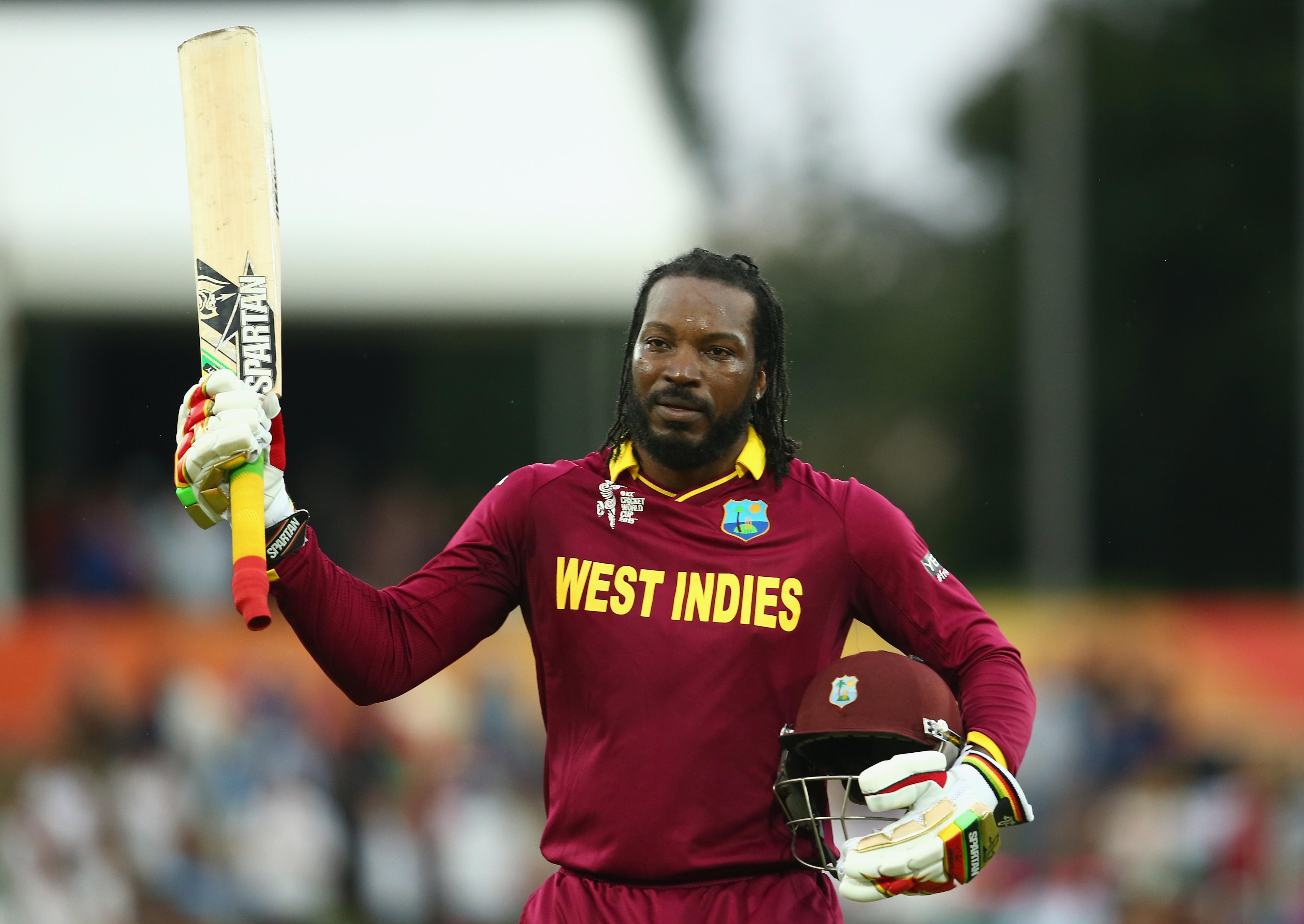 West Indies Cricket Team Background 9
