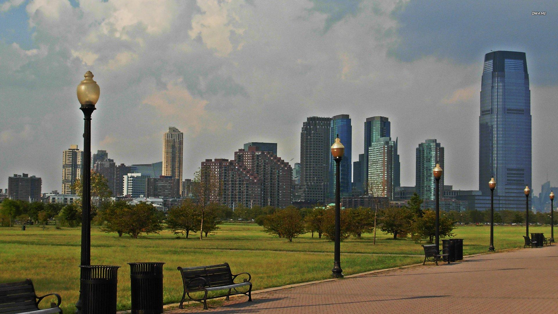 Jersey City Wallpapers and Background Images - stmed.net