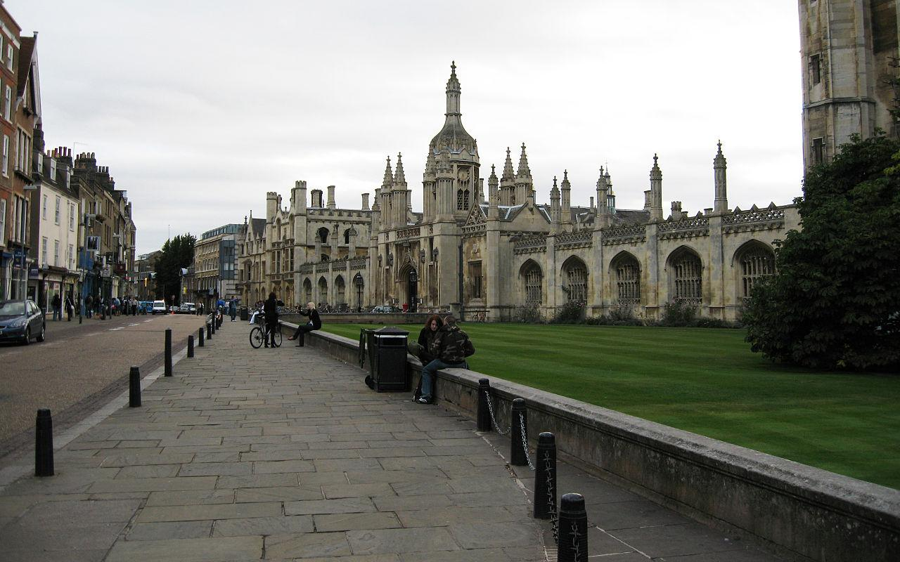 File:Kings College Cambridge UK.jpg - Wikimedia Commons