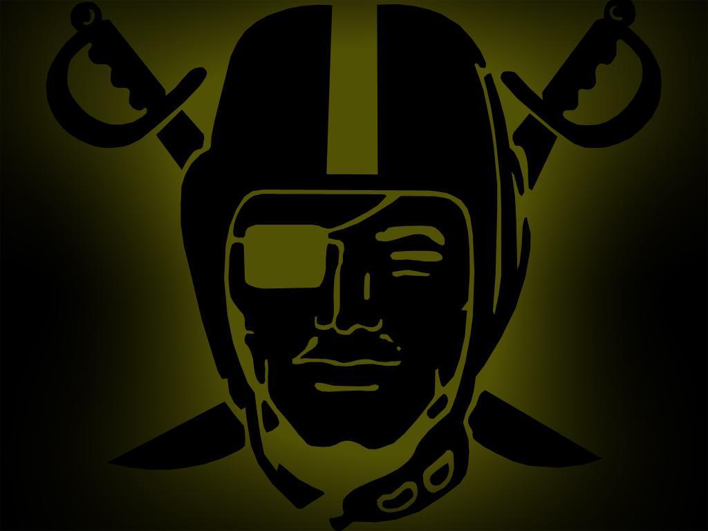 Raiders Logo Wallpaper Hd