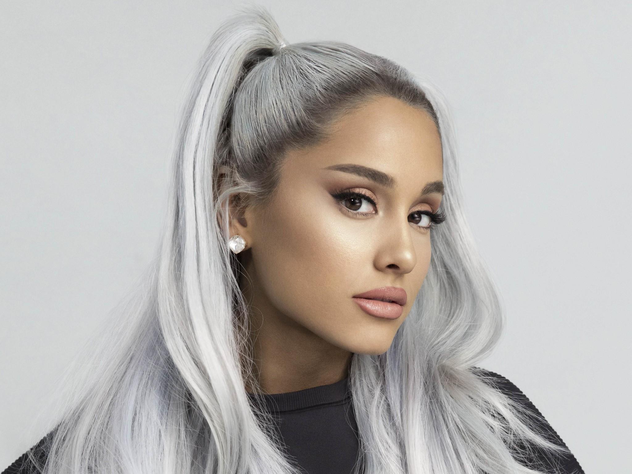 Ariana Grande 2019 Wallpapers - Wallpaper Cave