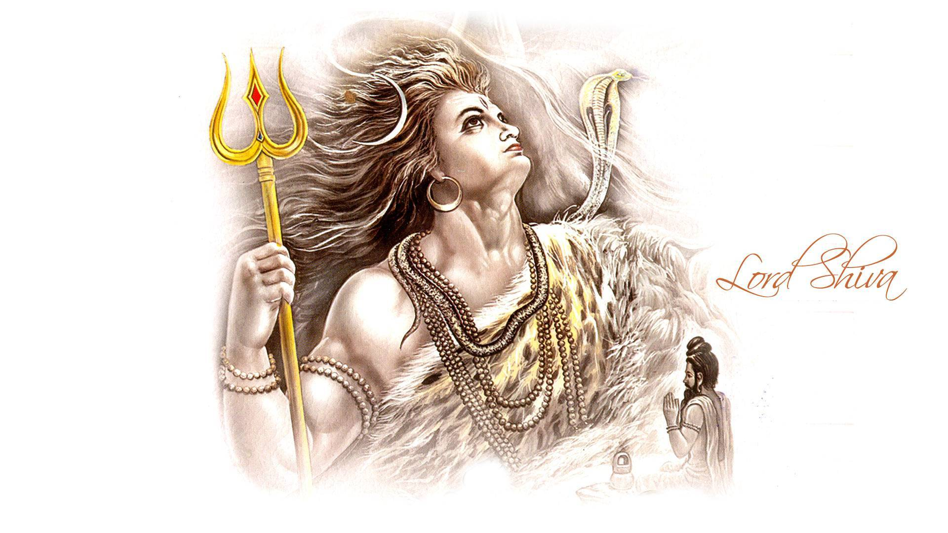 Angry Lord Shiva Wallpapers Wallpaper Cave