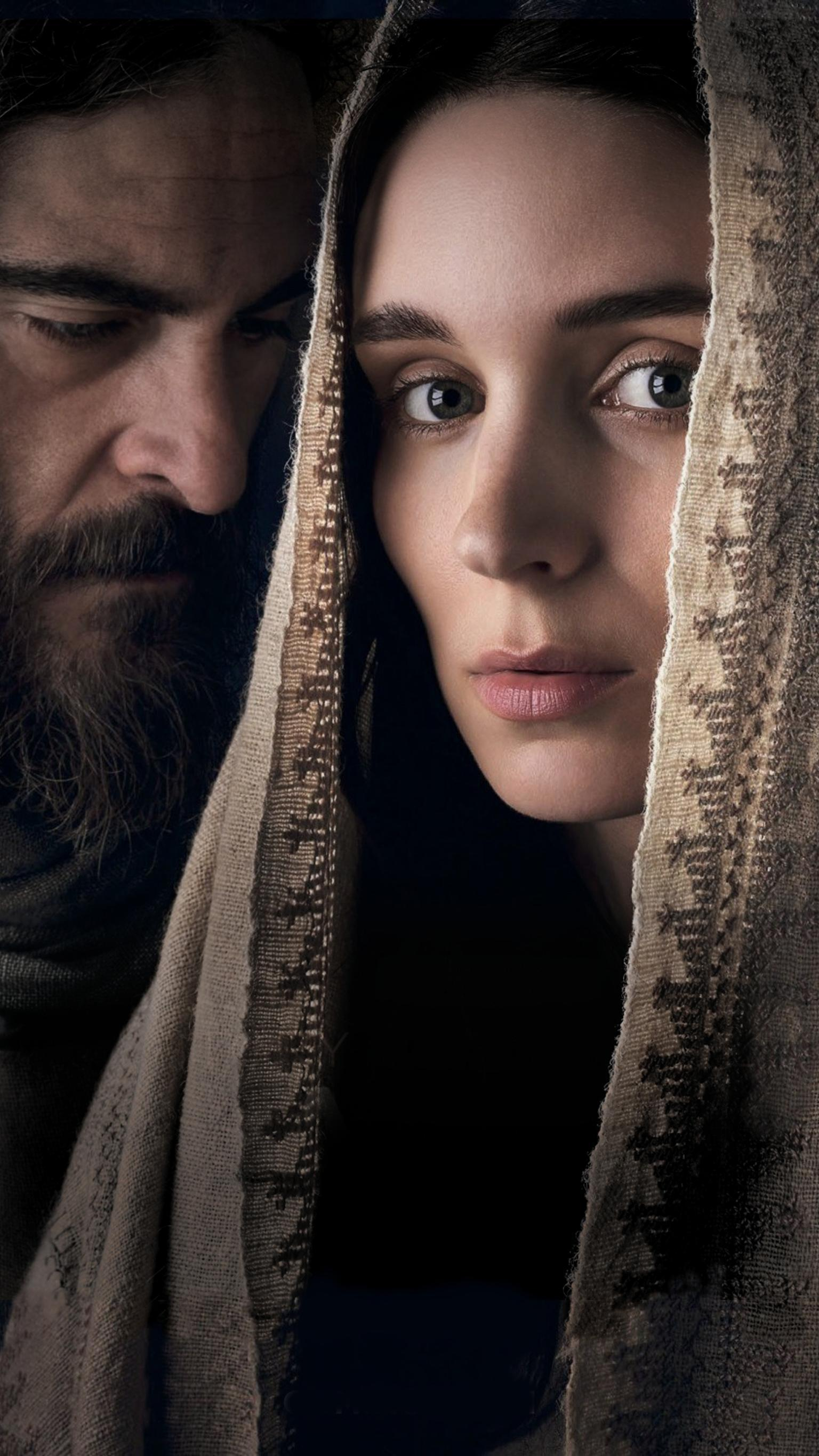 Mary Magdalene (2018) Phone Wallpaper | Moviemania