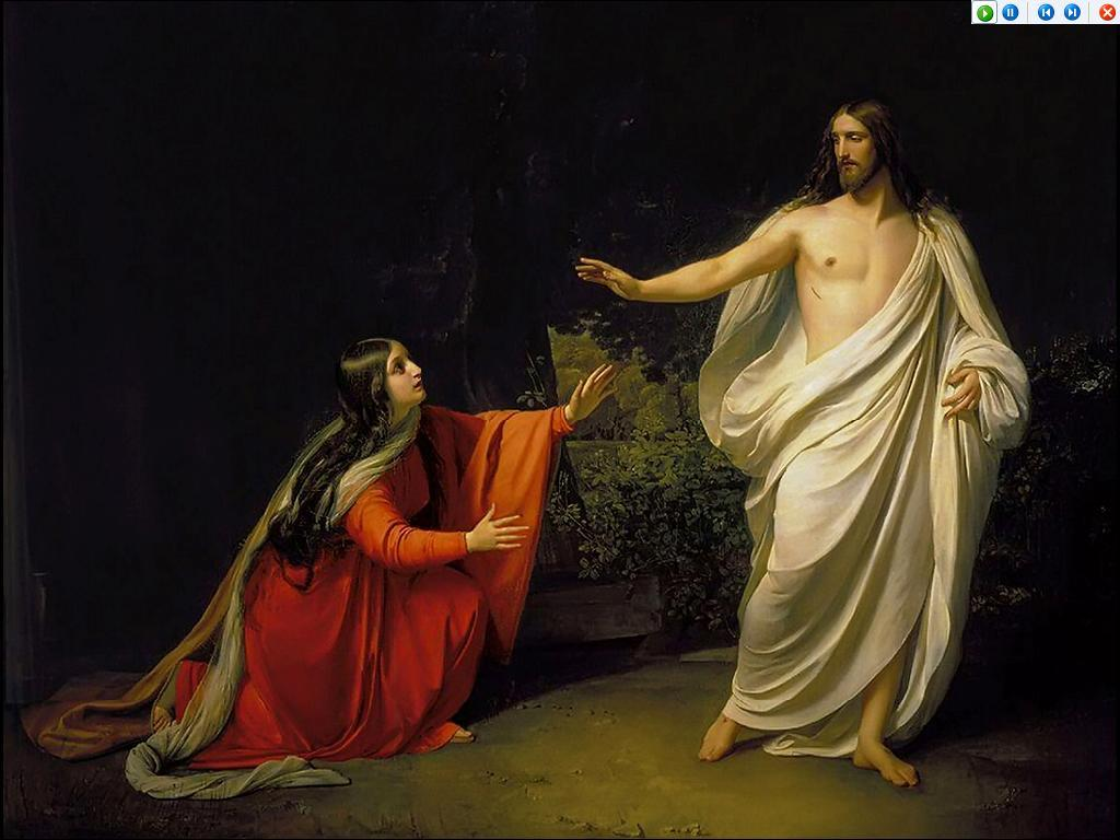 Were Jesus and Mary Magdalene Married? – Malcolm Nicholson