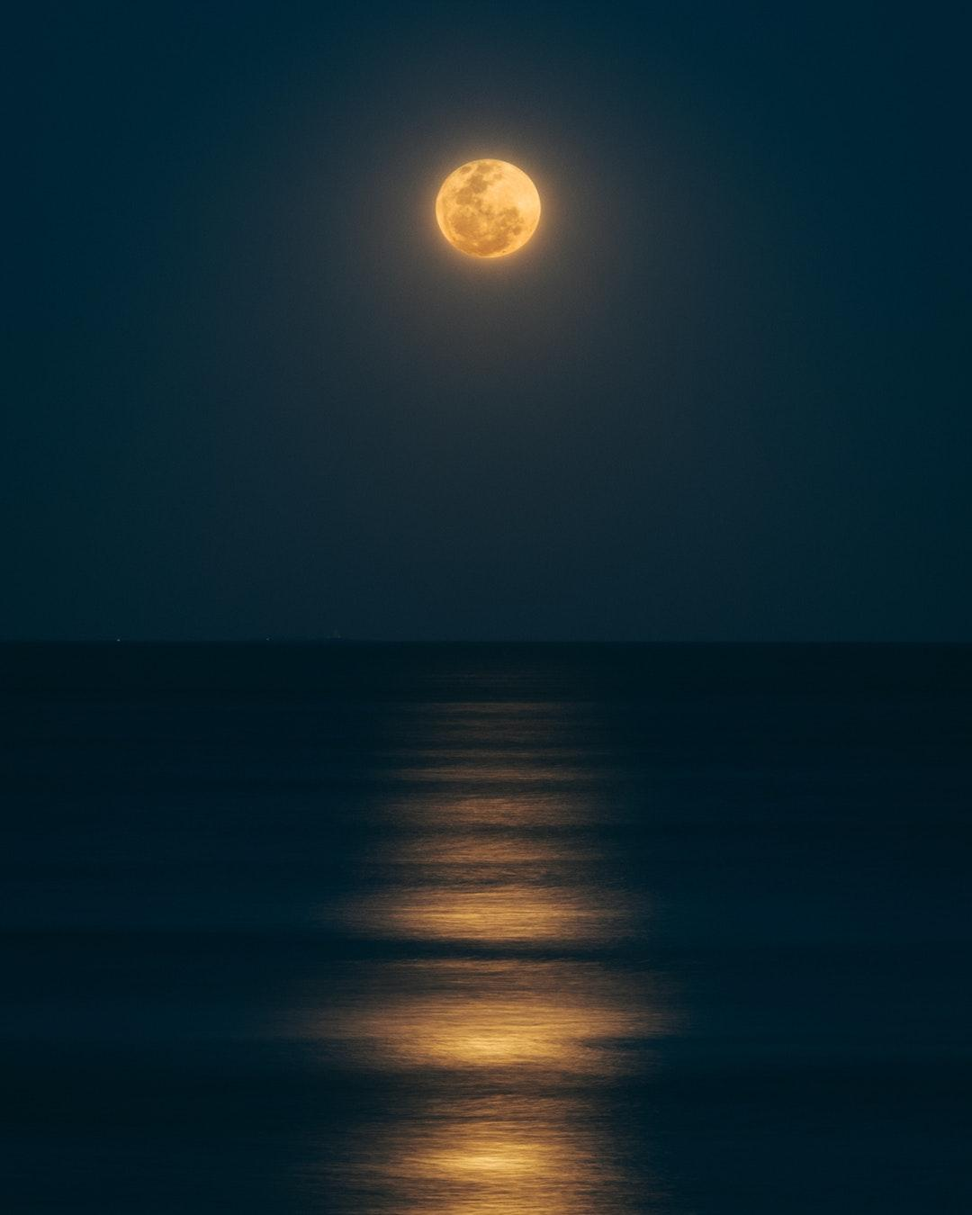 The Moon Wallpapers Wallpaper Cave