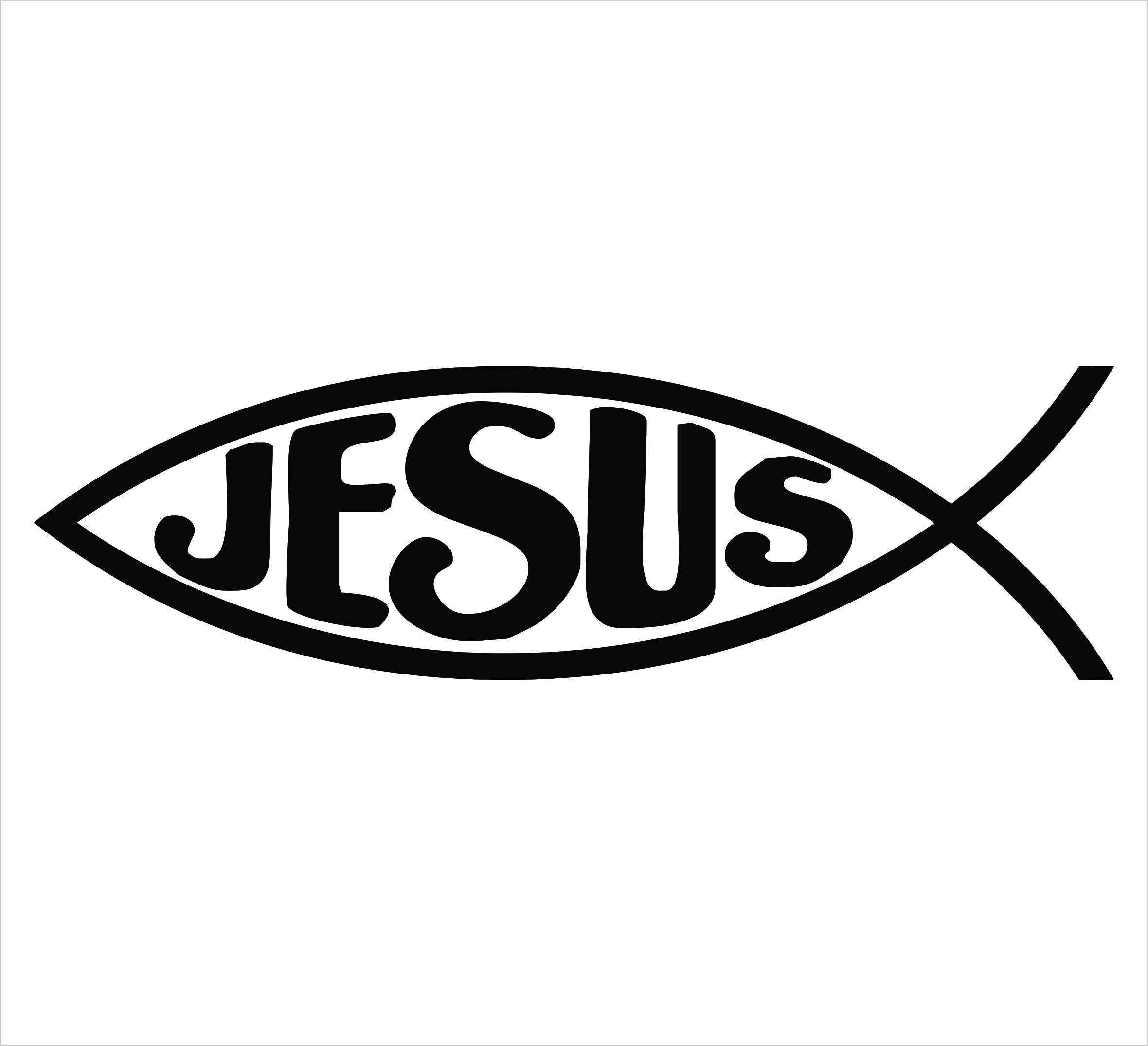 Free Christian Fish Symbol, Download Free Clip Art, Free Clip Art on