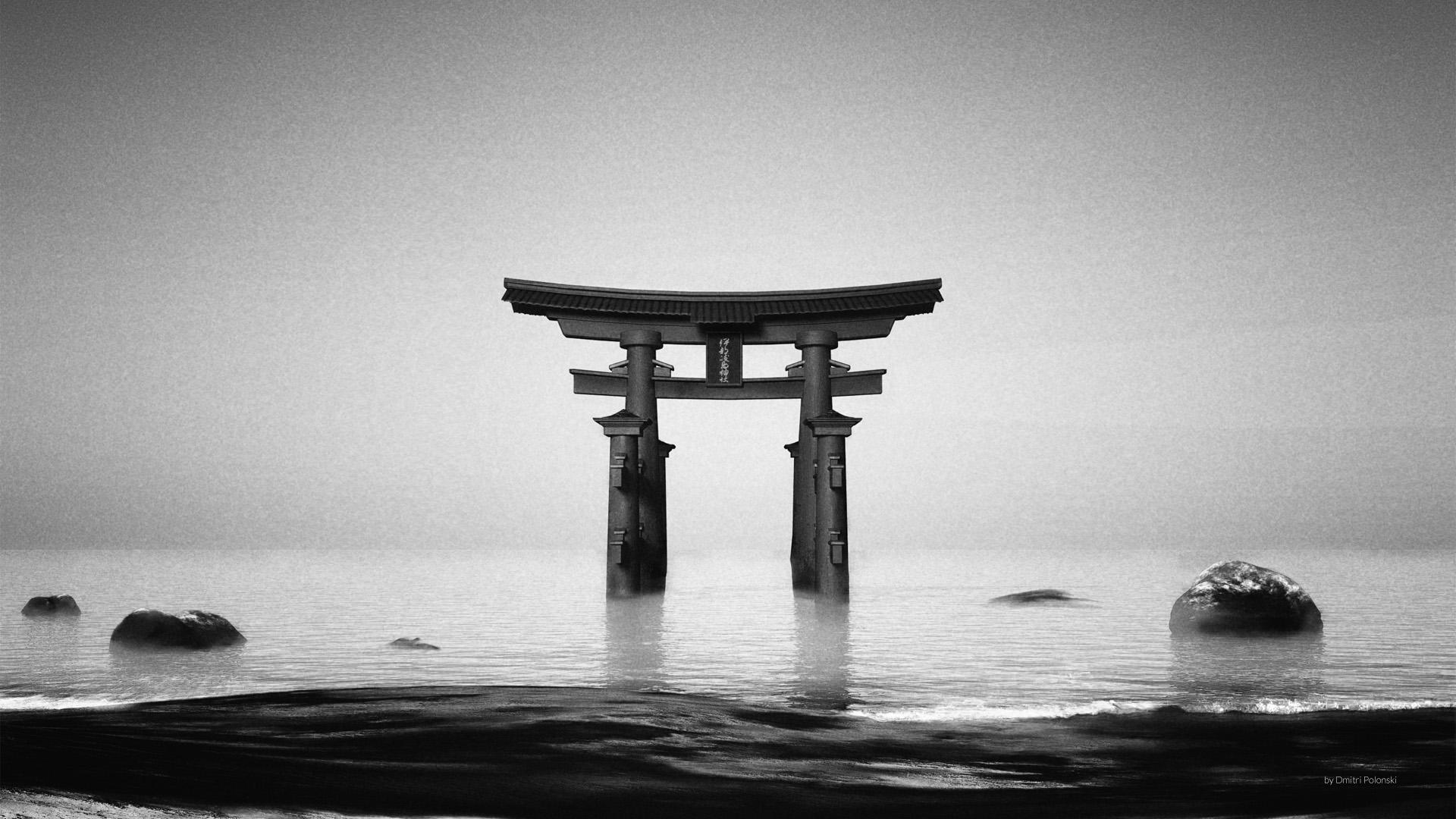 Best 49+ Torii Wallpapers on HipWallpapers