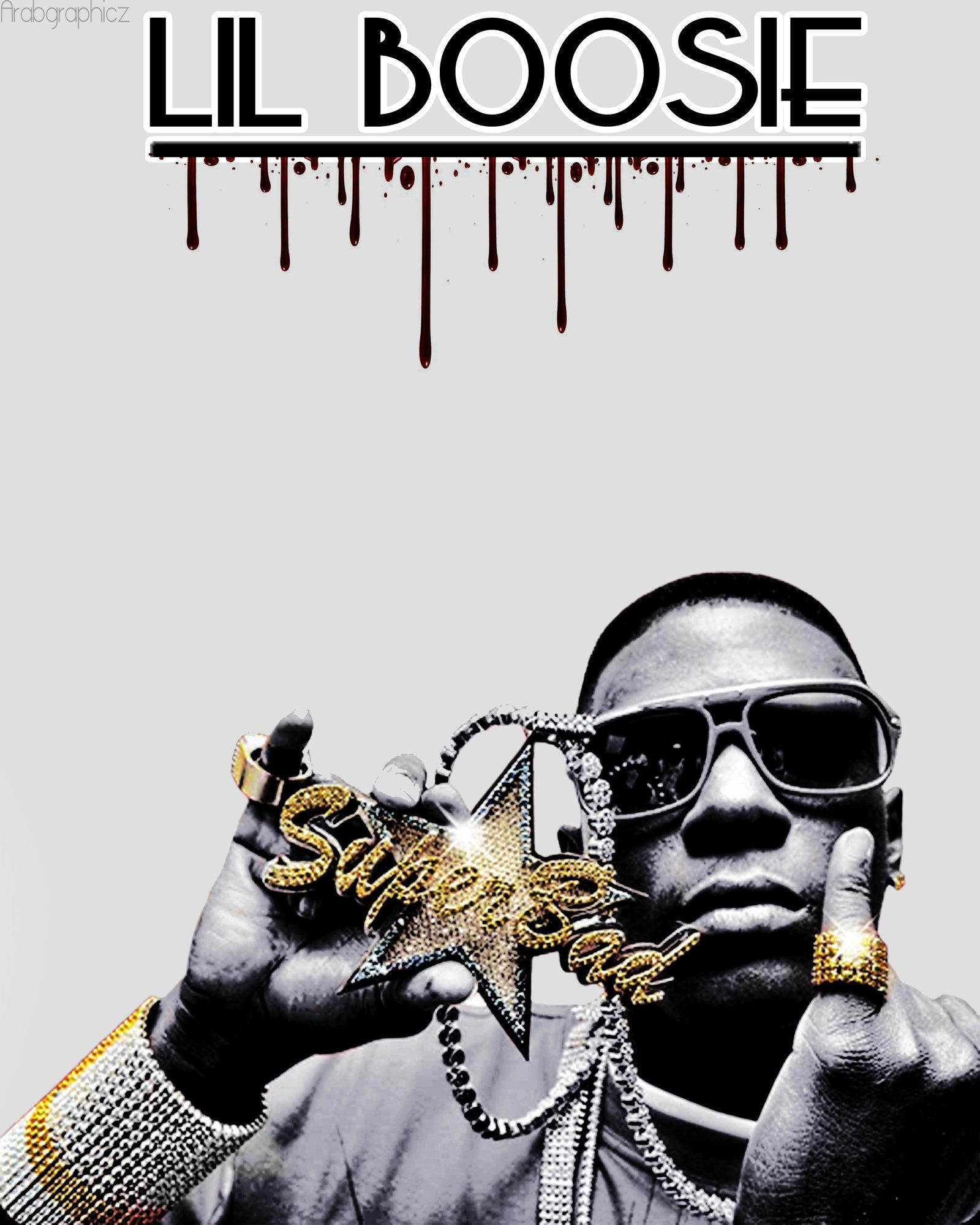 Lil Boosie Wallpapers Wallpaper Cave