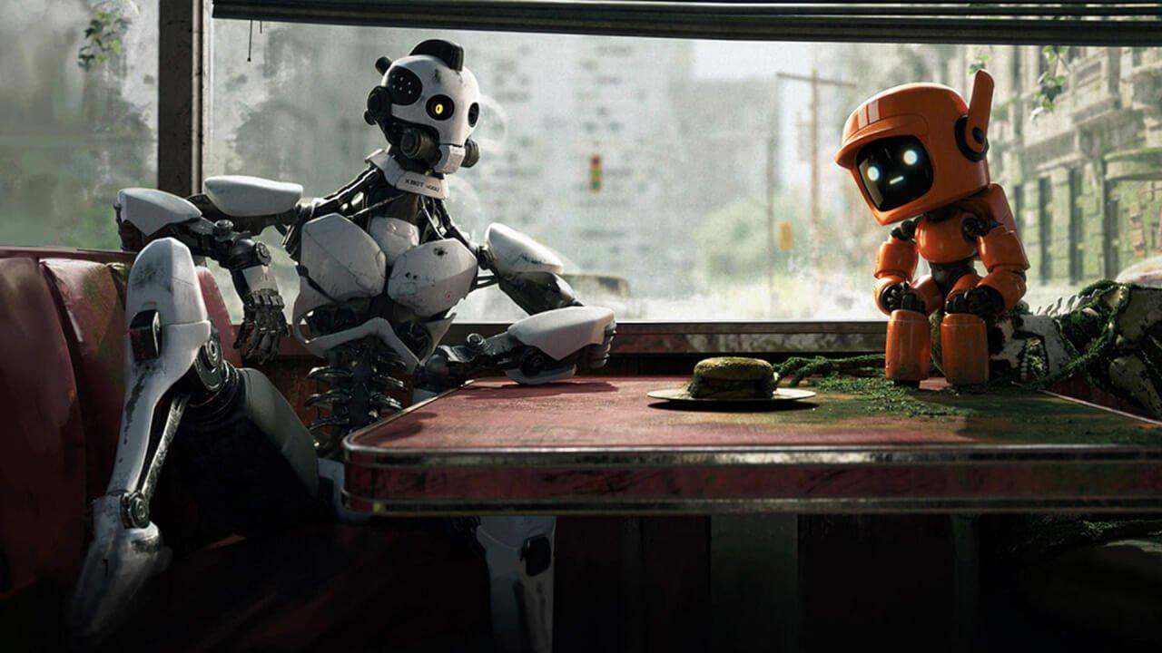 Love, Death & Robots Episode 2: Three Robots Ending Explained
