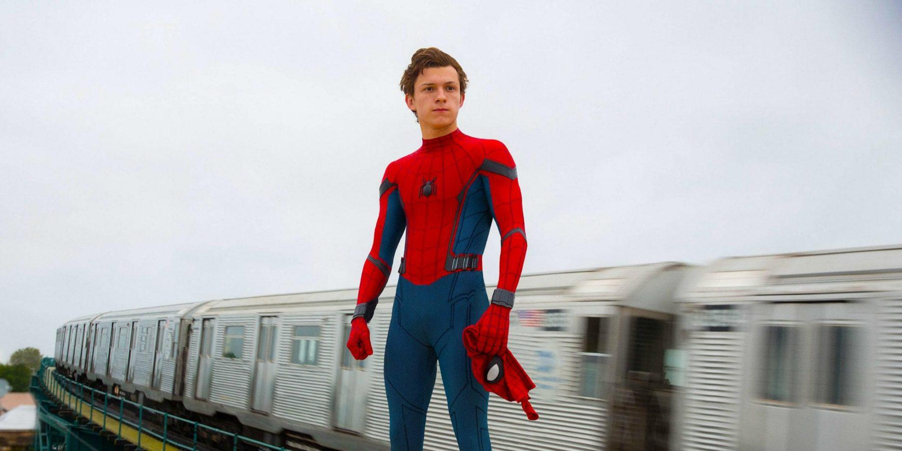 Tom Holland 2019 Wallpapers Wallpaper Cave