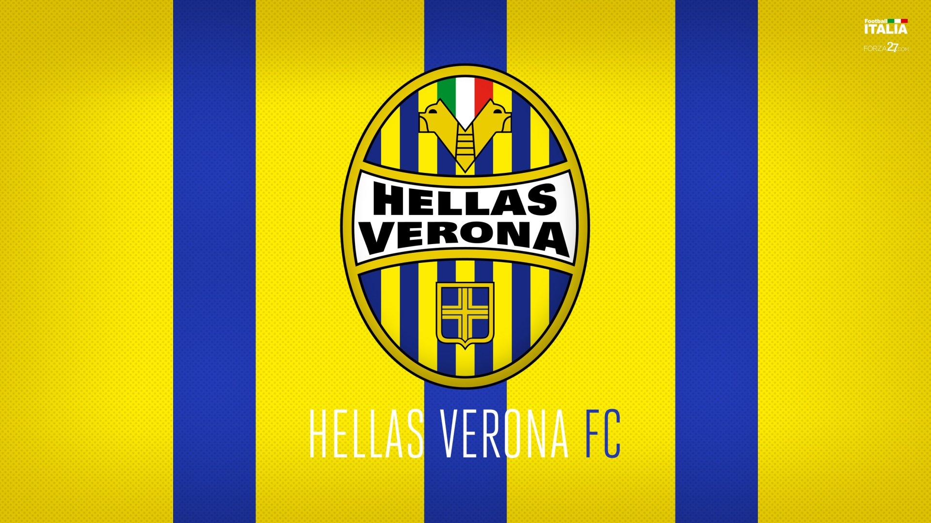 1 Hellas Verona F.C. HD Wallpapers | Background Images - Wallpaper Abyss