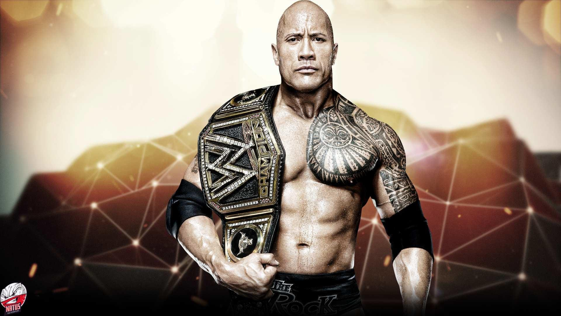 86+ Wwe Wrestling Wallpapers