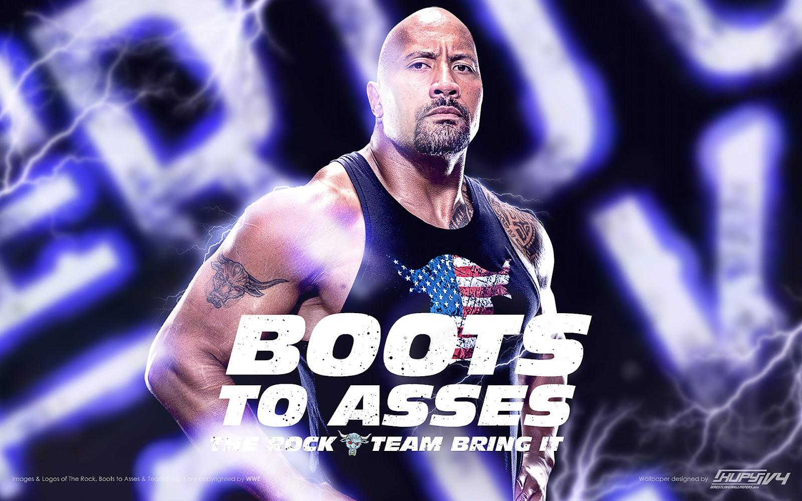 The Rock Wallpapers