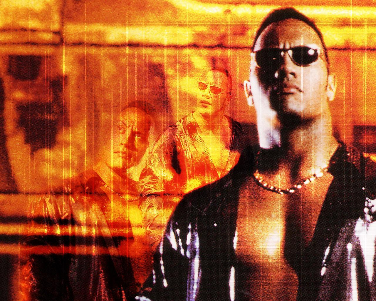The Rock Wallpapers Wwe Group